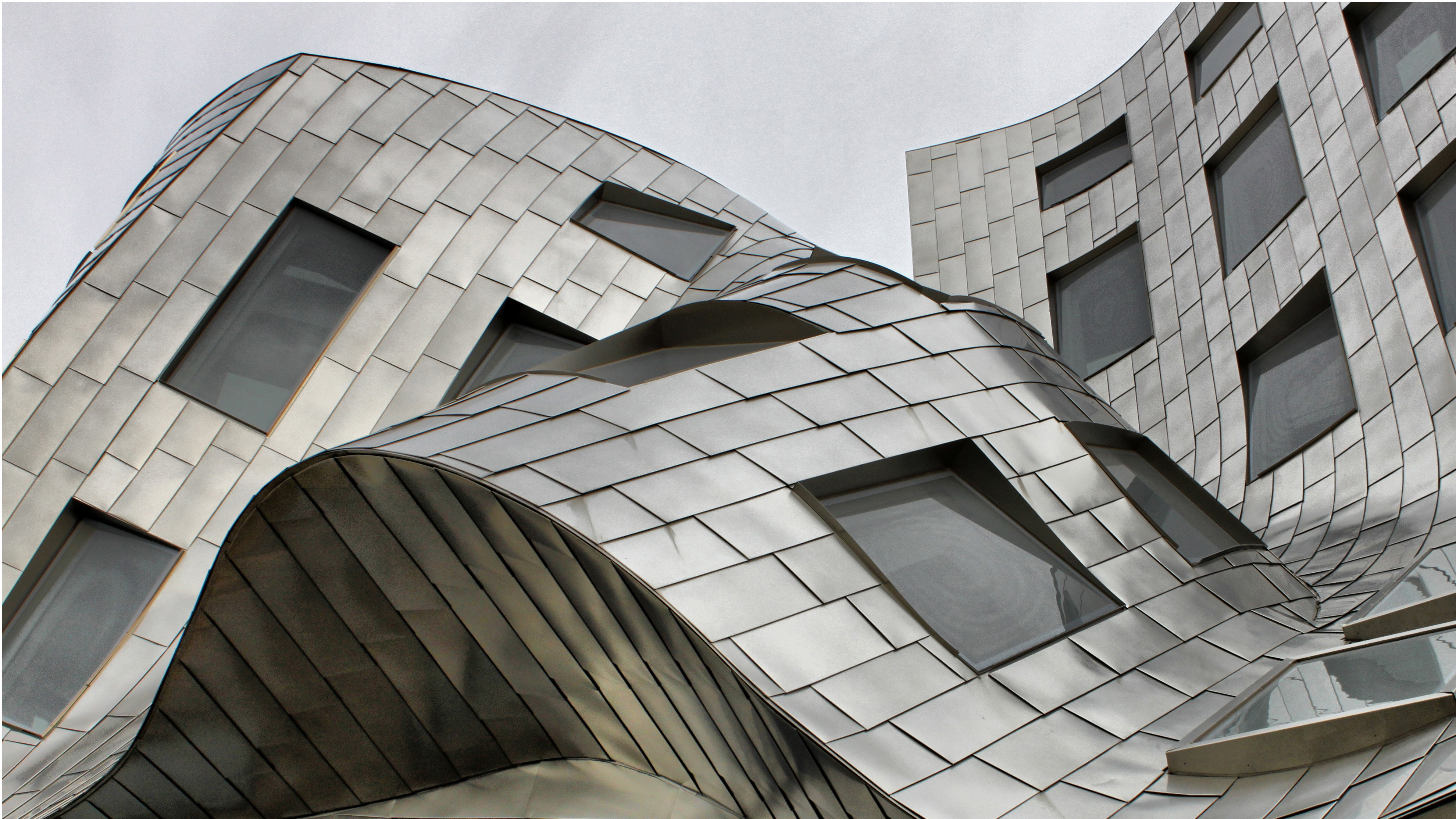 The Curious Anonymity of Architecture - Blogs | Planetizen