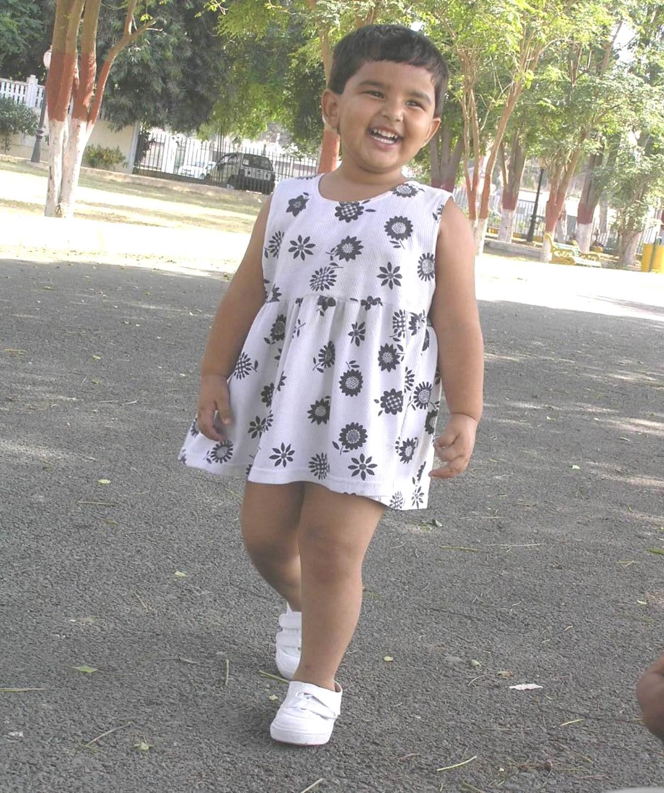 Areeba3, girl