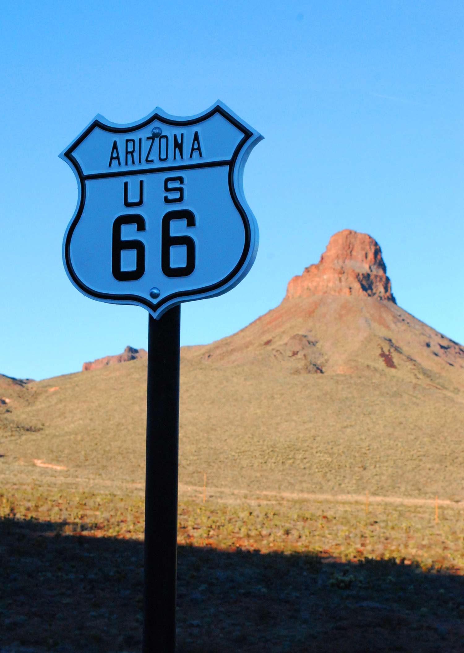 Route 66 Passport | vanishingroadsideblog