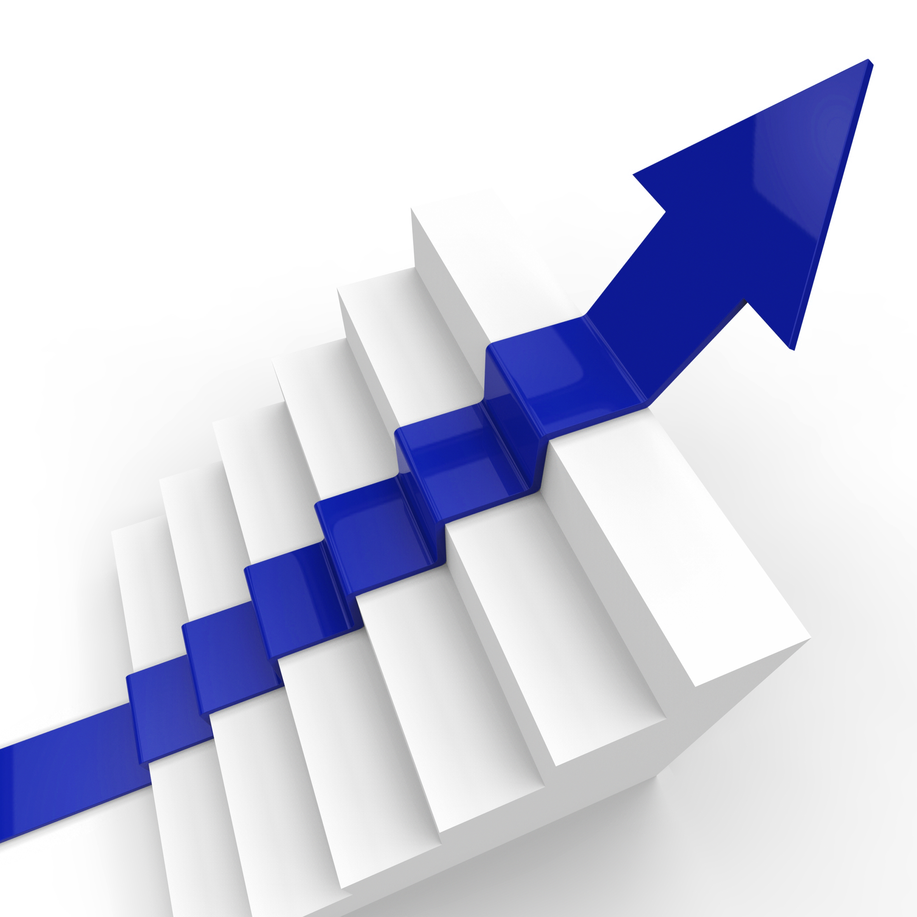 Arrow Growth Represents Success, Successful, Succeed, Steps, Triumph, HQ Photo