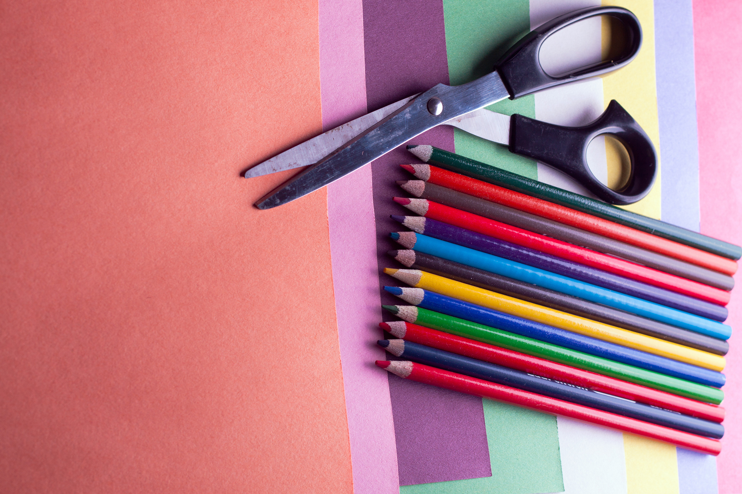 Art Supplies, Art, Nobody, Objects, Obsolette, HQ Photo