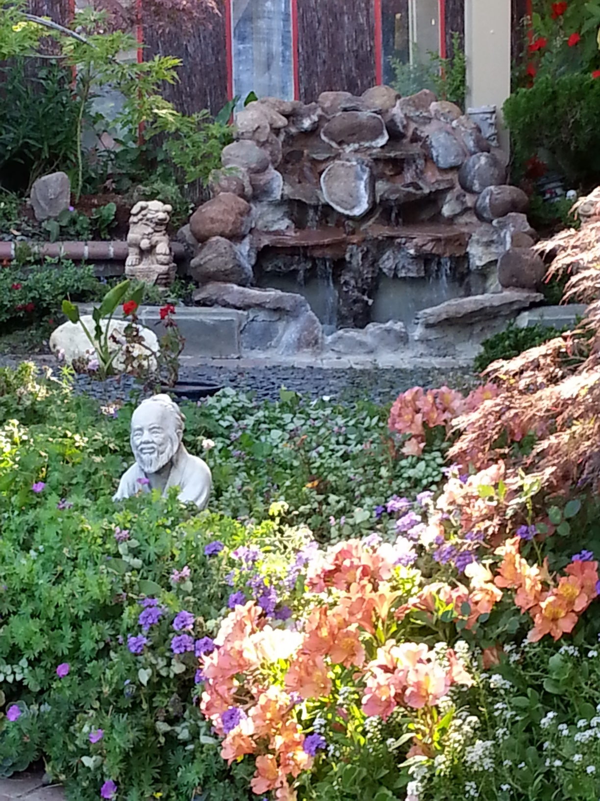 Asian garden tours will support Yolo Hospice