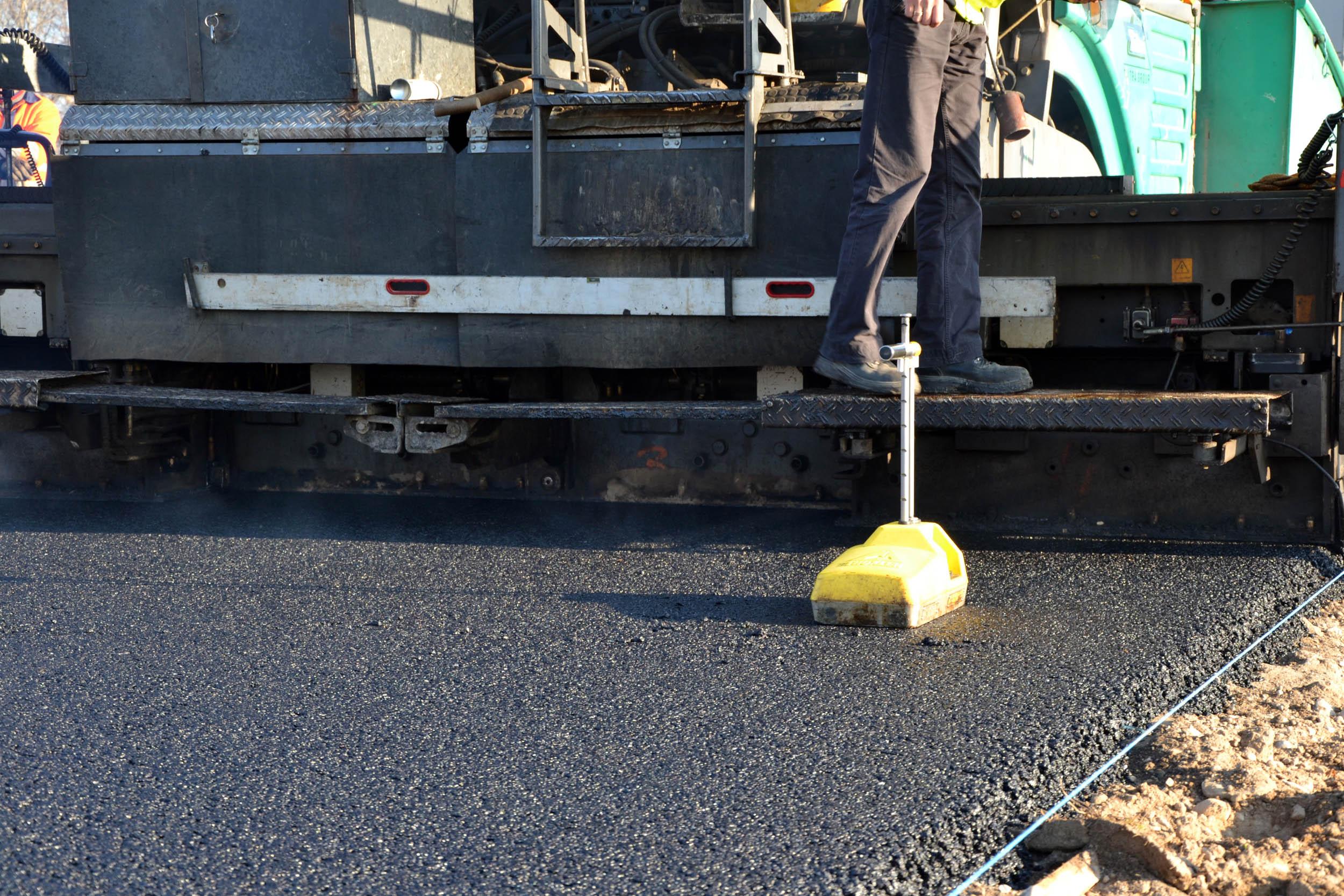 Asphalt paving, Black, Density, Device, Gauge, HQ Photo