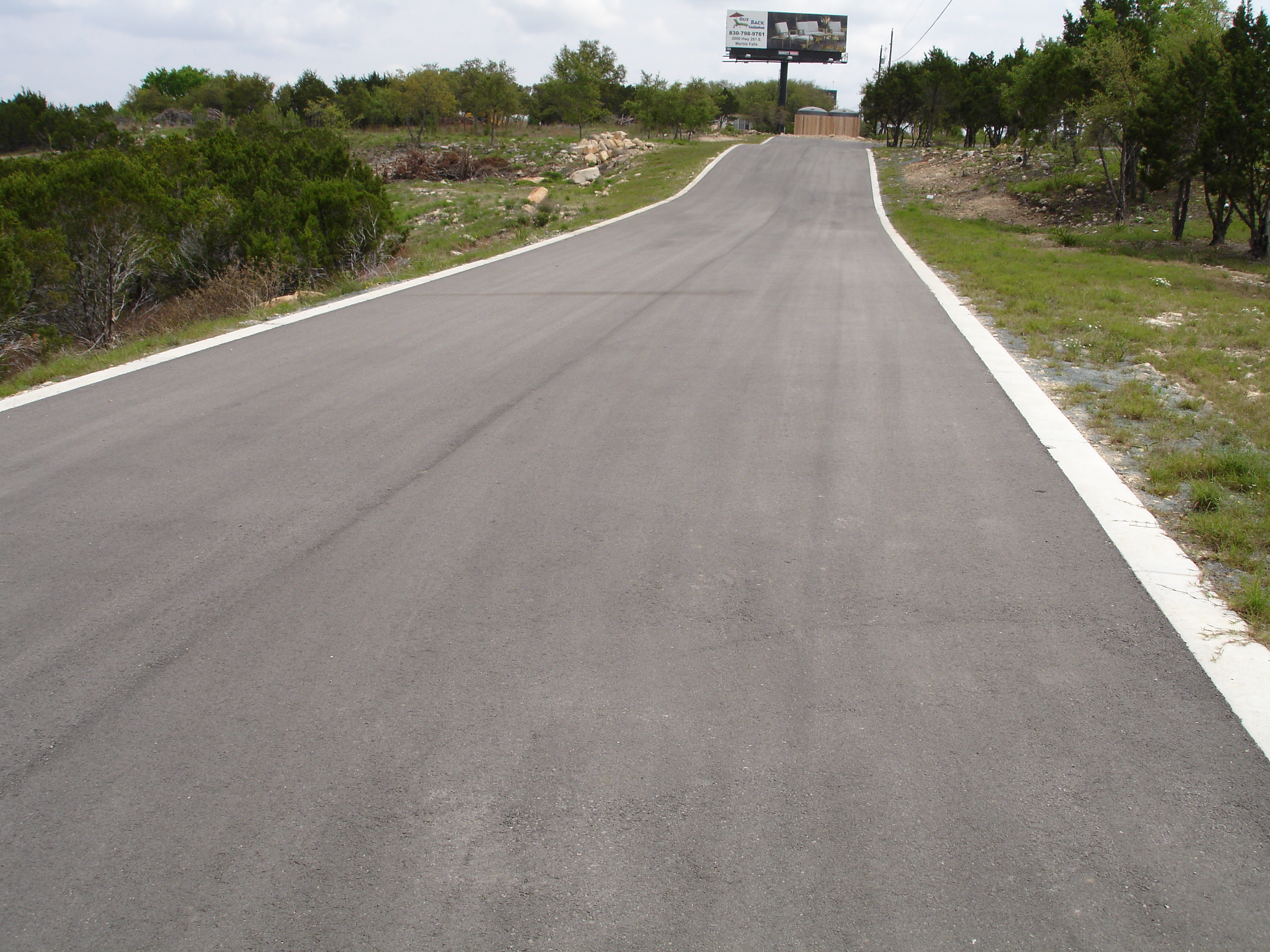 Asphalt: The meaning of the dream in which you see 'Asphalt'
