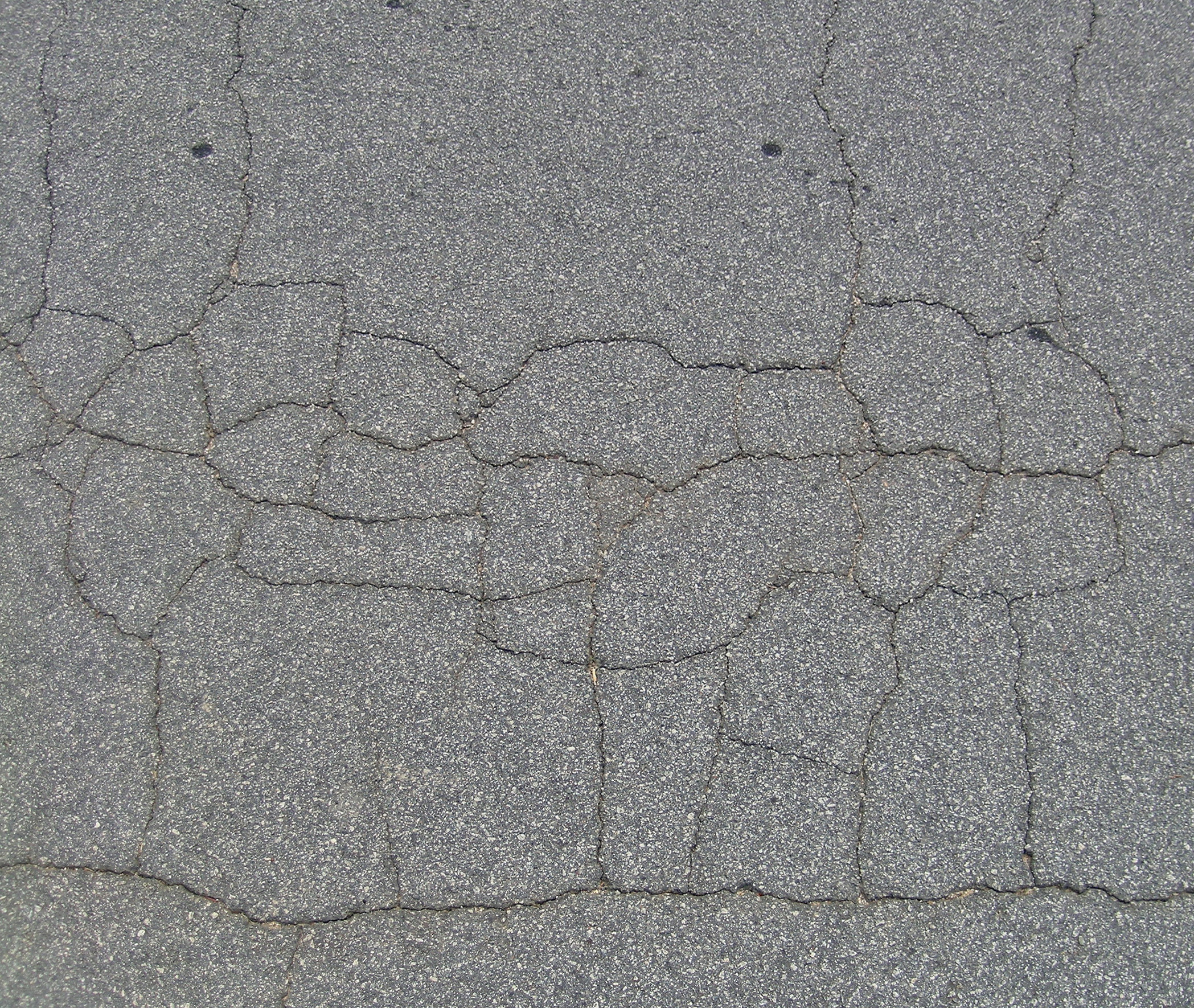 Asphalt texture photo