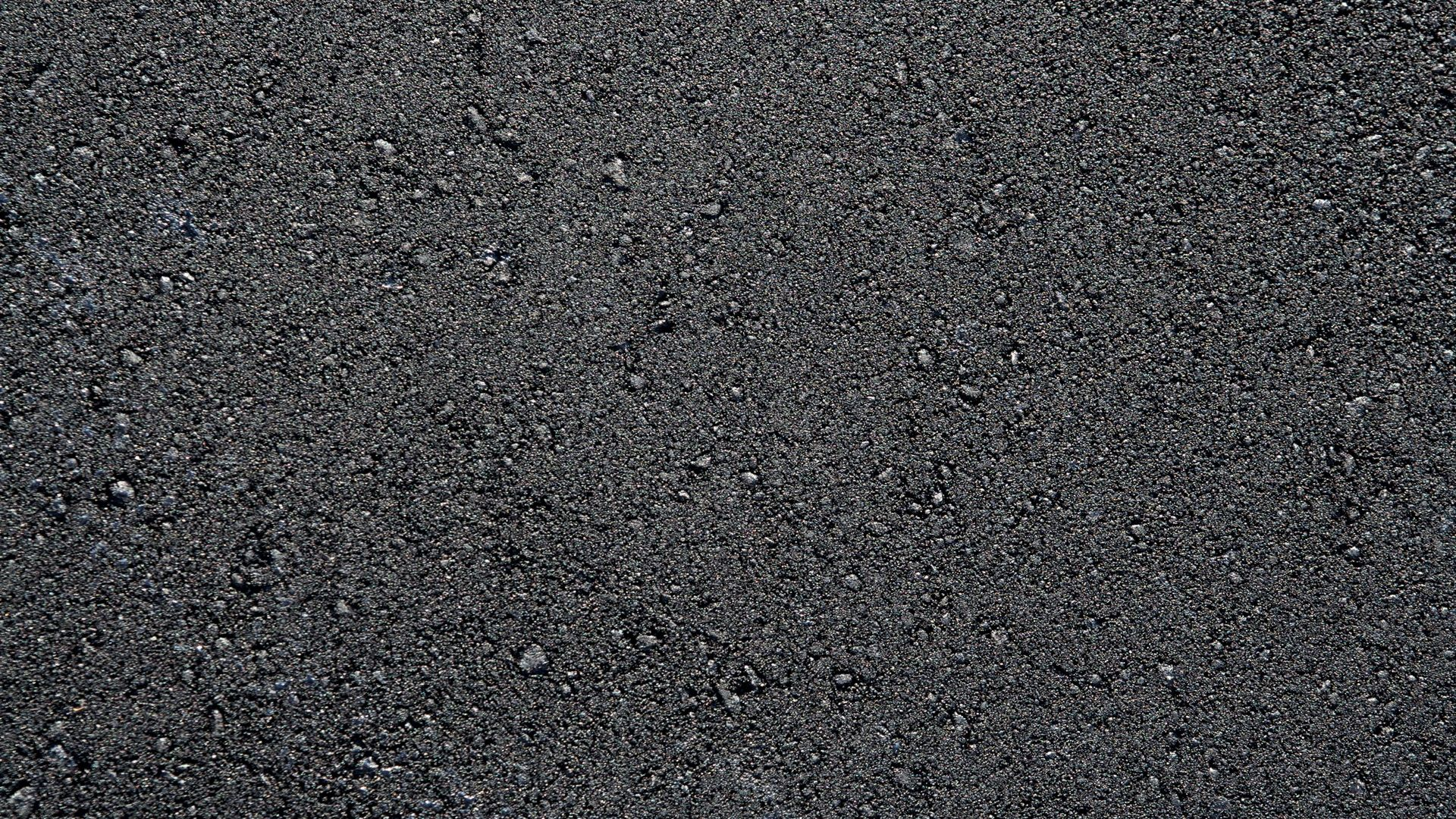 Black Road Asphalt Texture | Photo Texture & Background