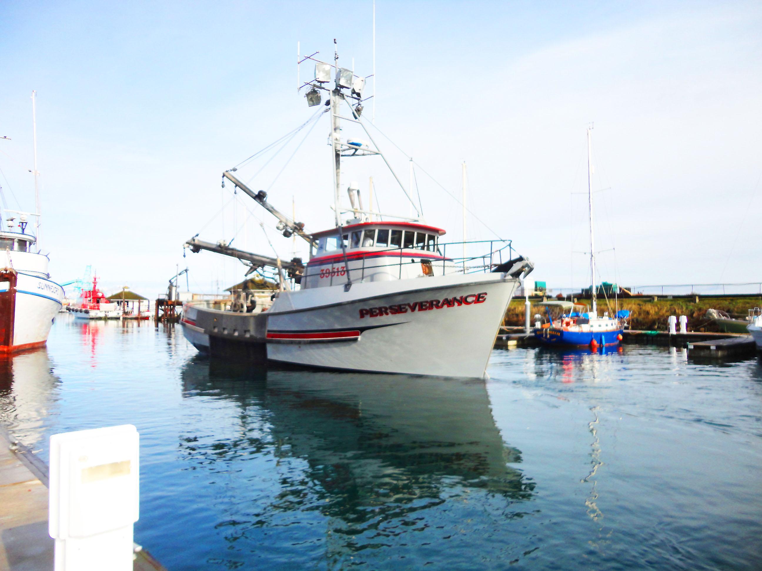 F/V Perseverance   Boating - Ships - Nautical   Pinterest   Port ...