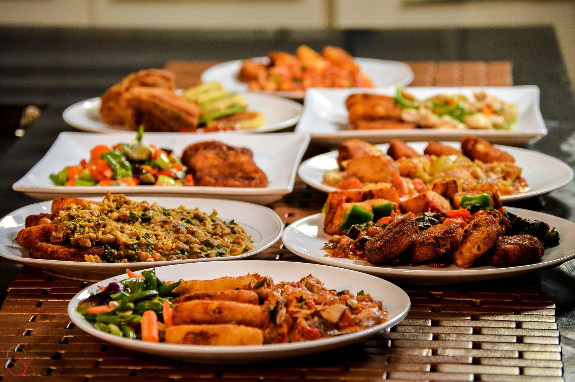 Dangi Foods – World Class Processed Foods