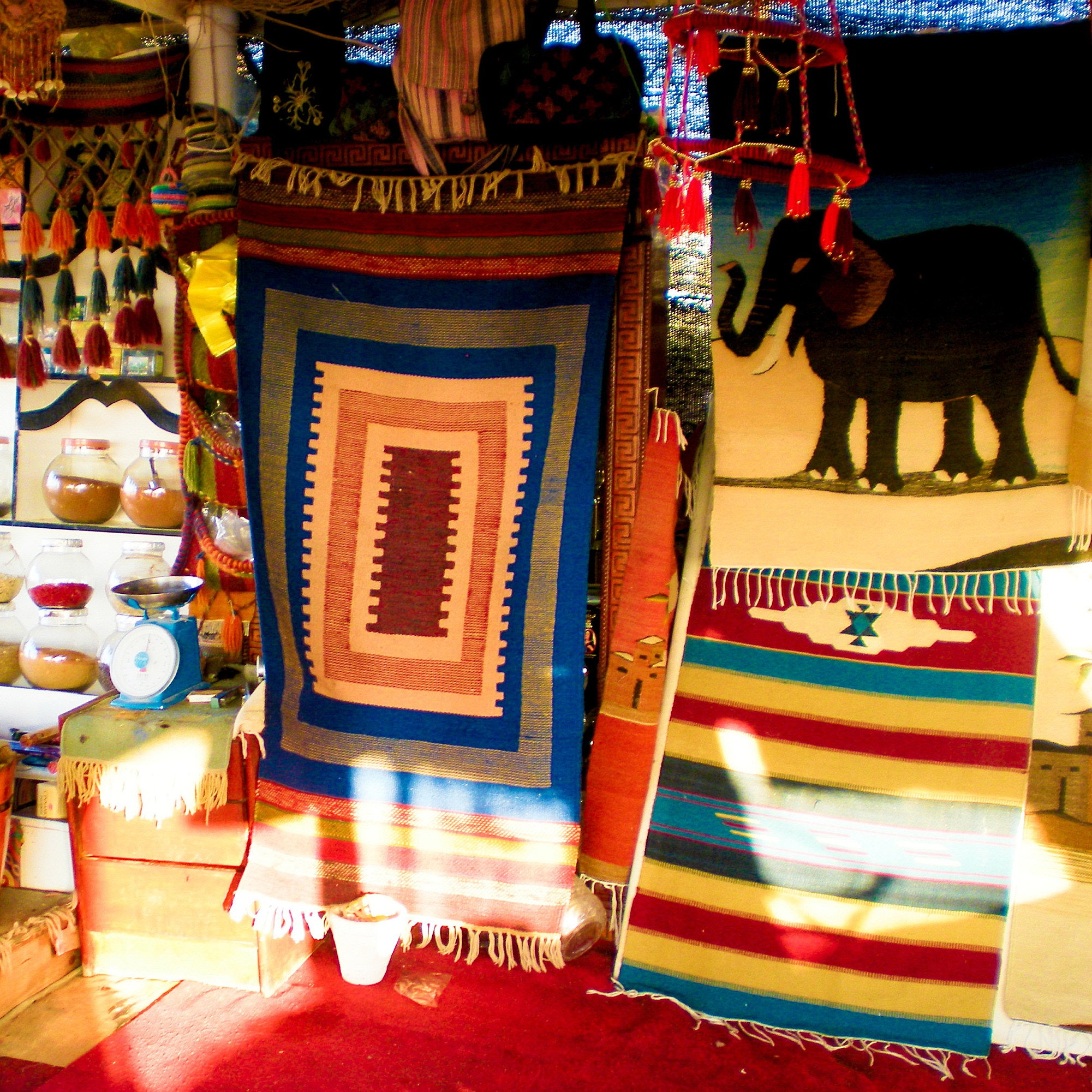 Assorted-print Tapestry Lot, Art, Business, Carpet, Close-up, HQ Photo