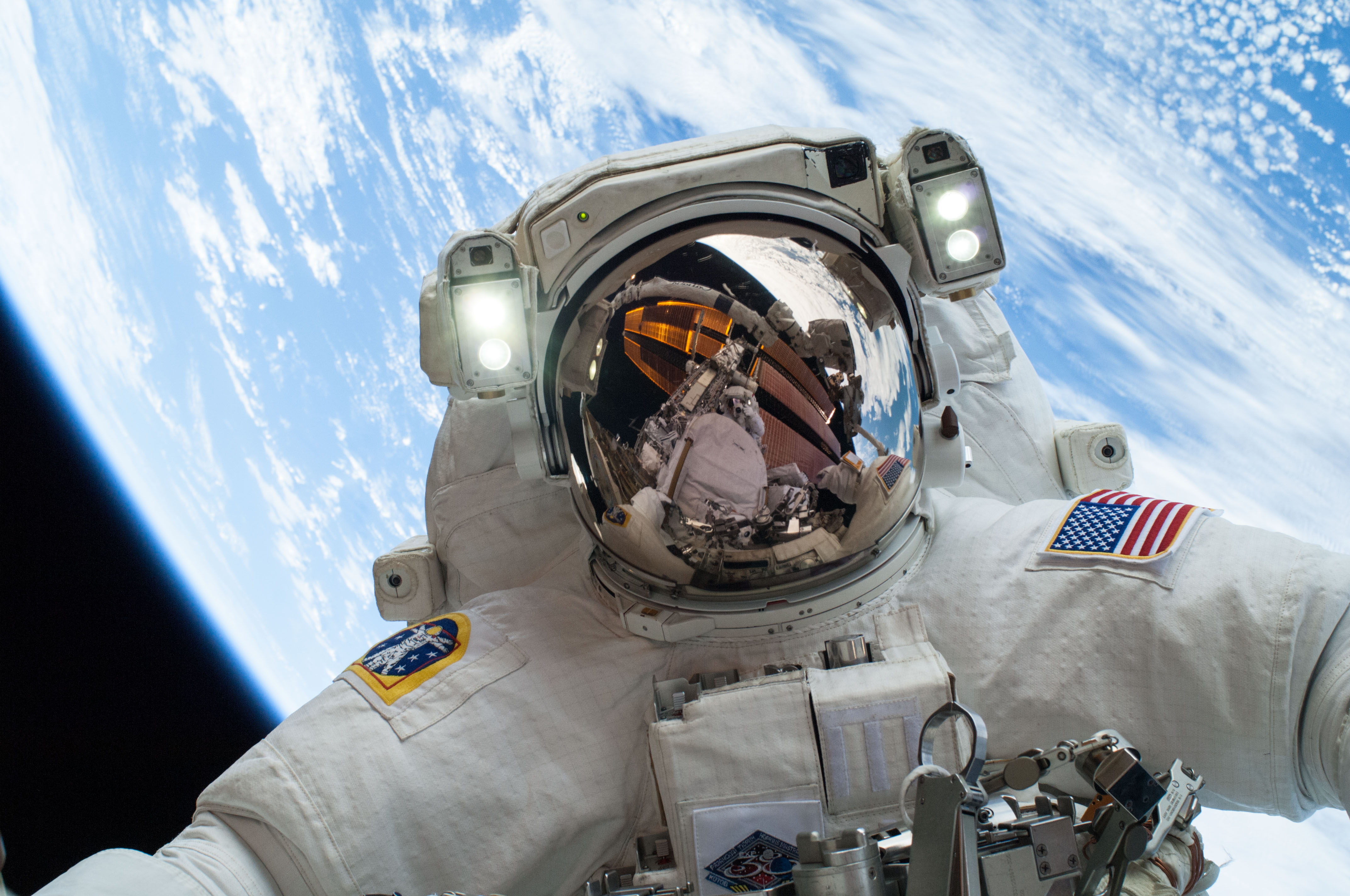 Be an Astronaut: NASA Seeks Explorers for Future Space Missions | NASA