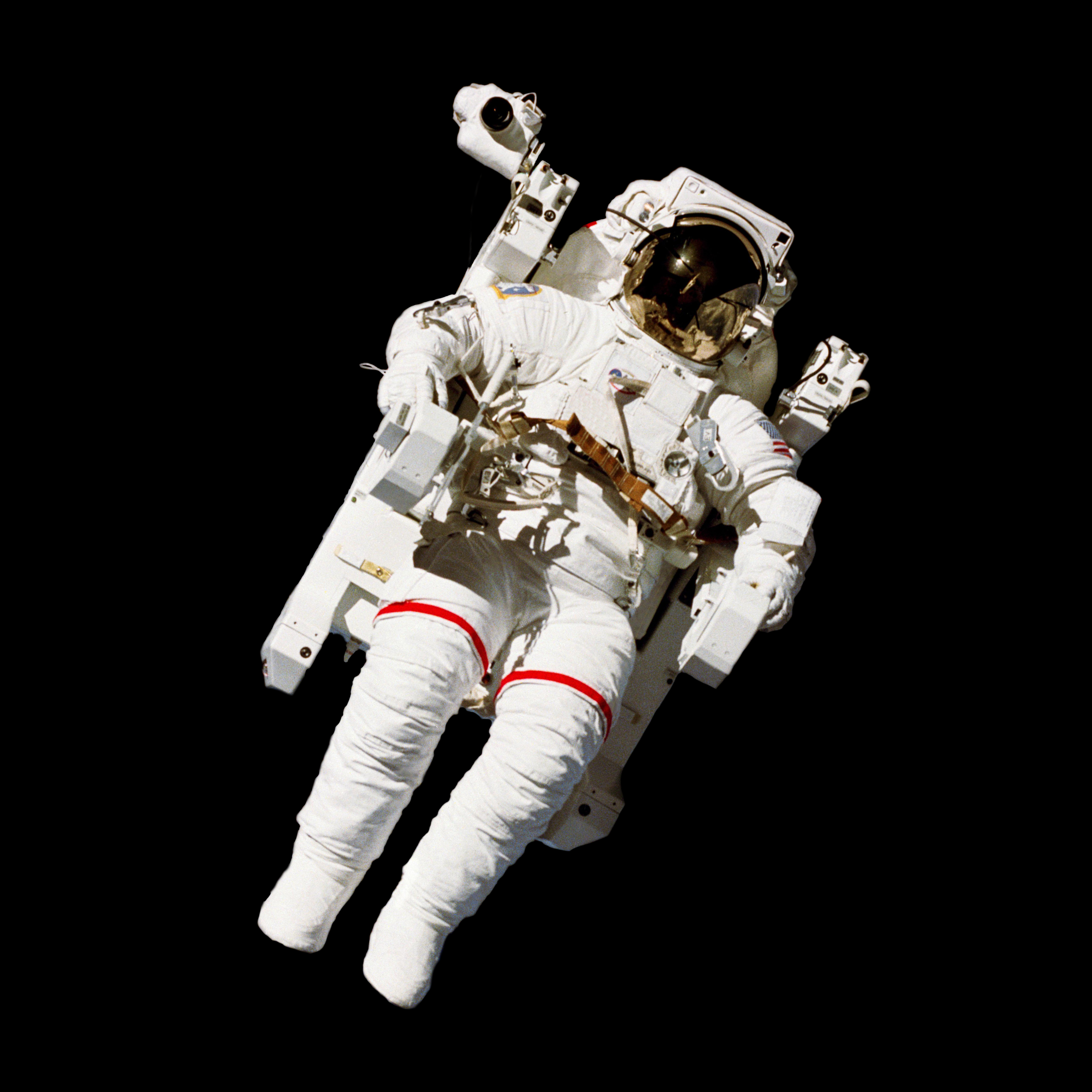 What happens to Astronauts' vision when they are in space? - Katzen ...