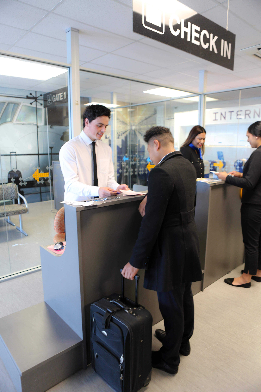 ITC | Airport Jobs