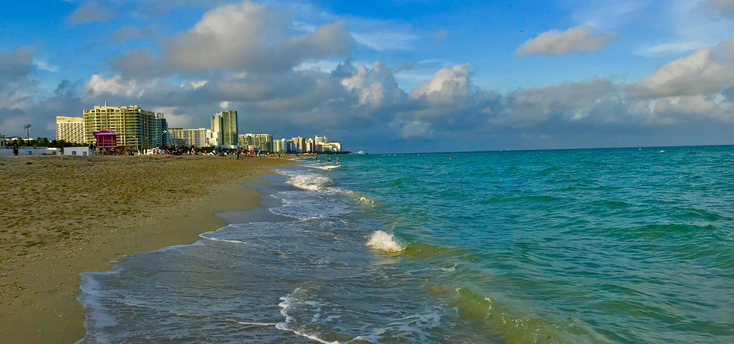 Miami Beach: Day at the Beach | Travel on the Side