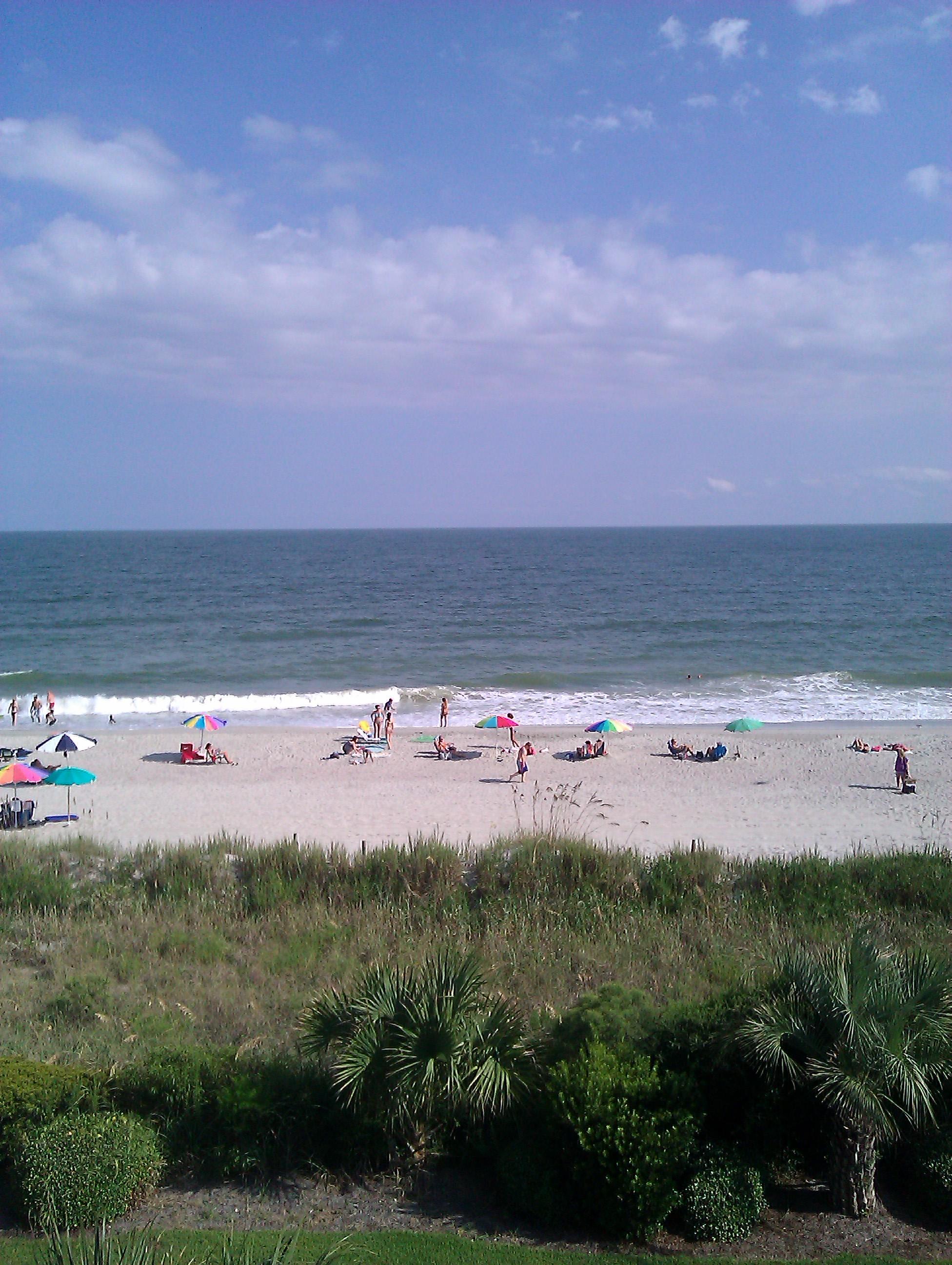At the Beach, Beach, HQ Photo
