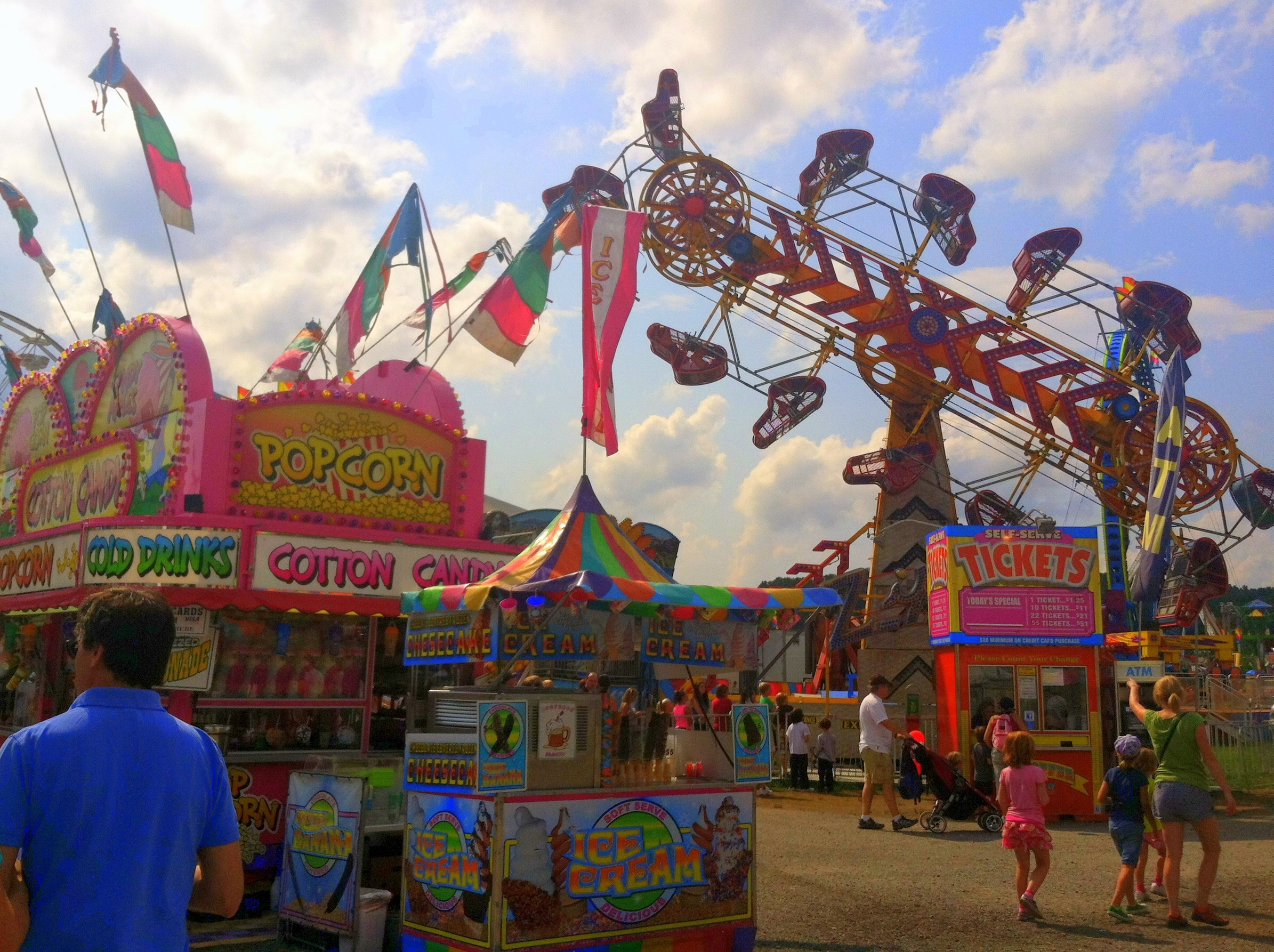 Saturday at the Fair; Sussex County's Got Talent a Highlight ...