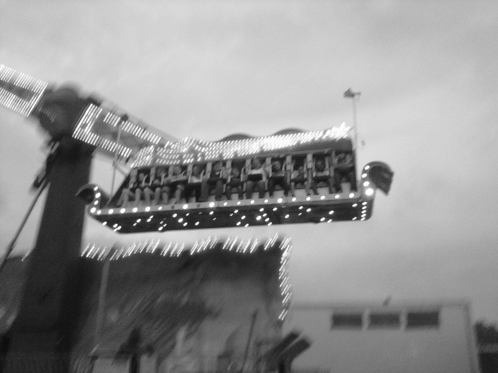 at the fair, Black, Carnival, Fair, Fast, HQ Photo