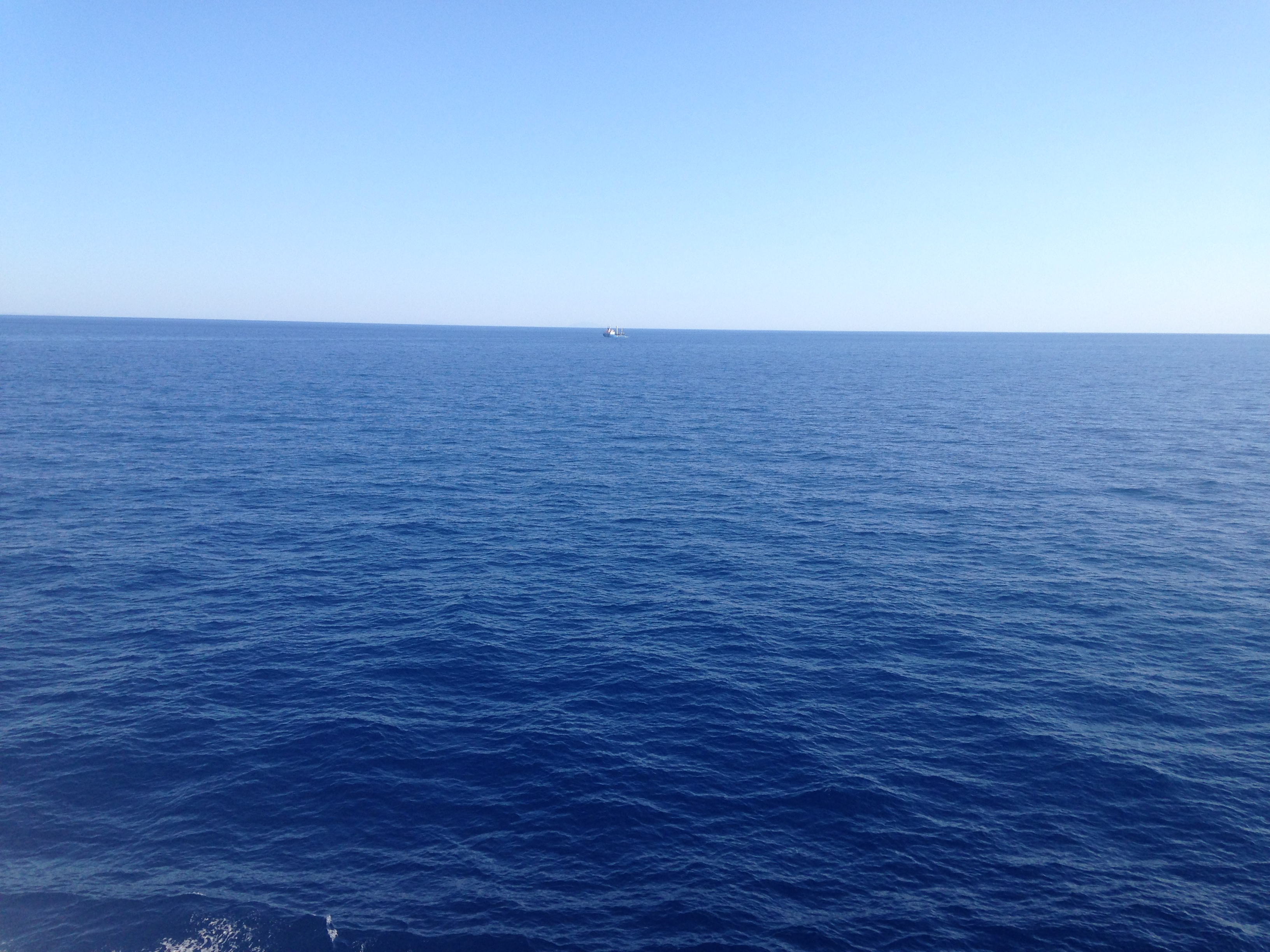 Staring at the sea :: Balkan Fellowship for Journalistic Excellence