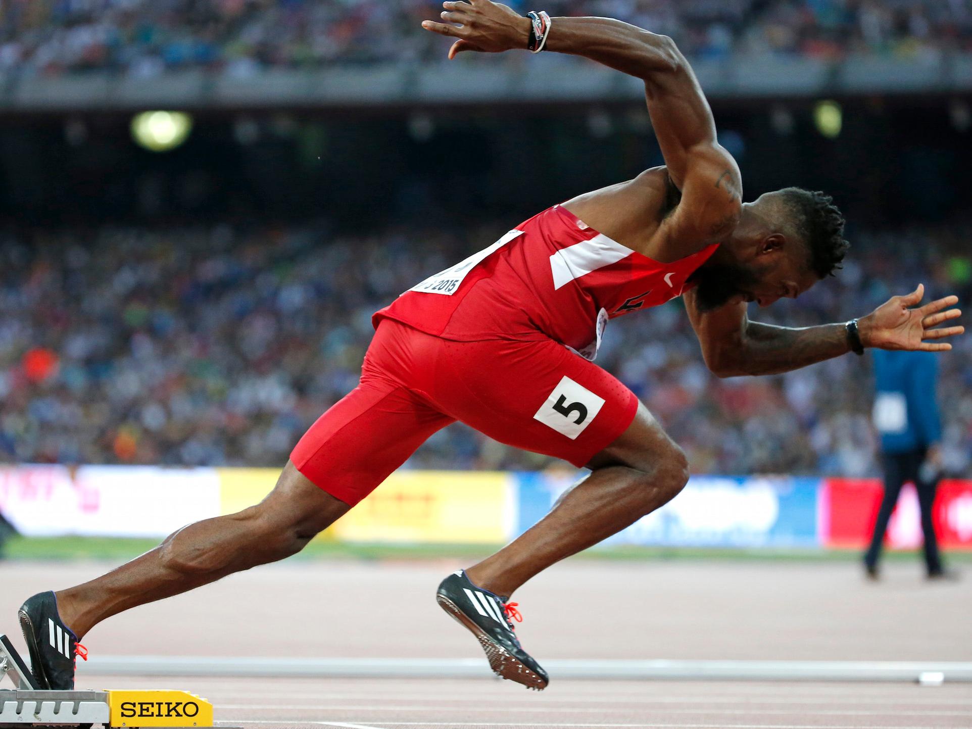 Olympic athletes use Halo neuroprimer - Business Insider