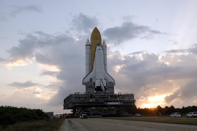 Atlantis Space Shuttle, Atlantis, Mission, Nasa, Shuttle, HQ Photo