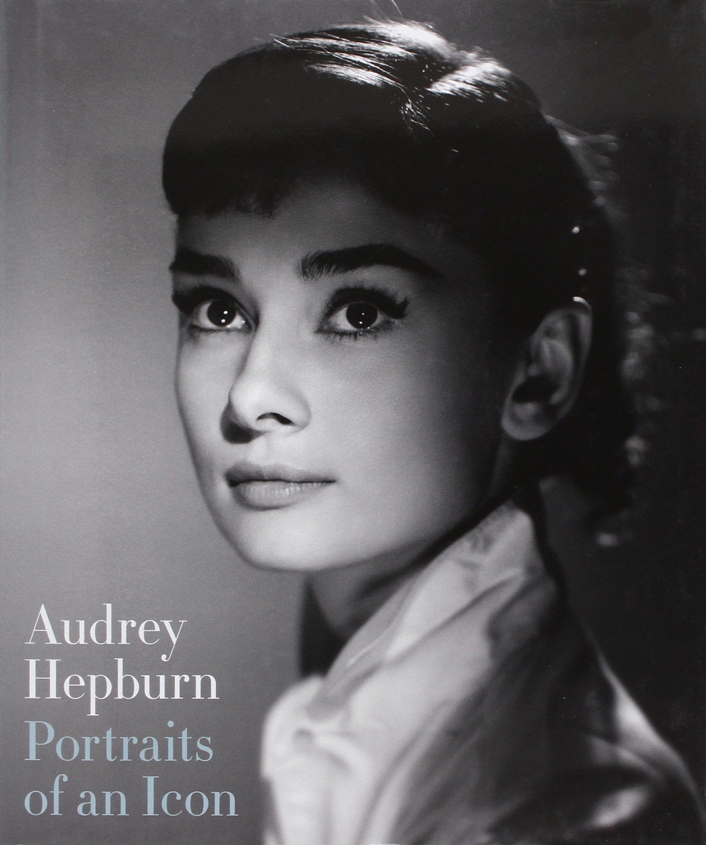 Buy Audrey Hepburn: Portraits of an Icon Book Online at Low Prices ...