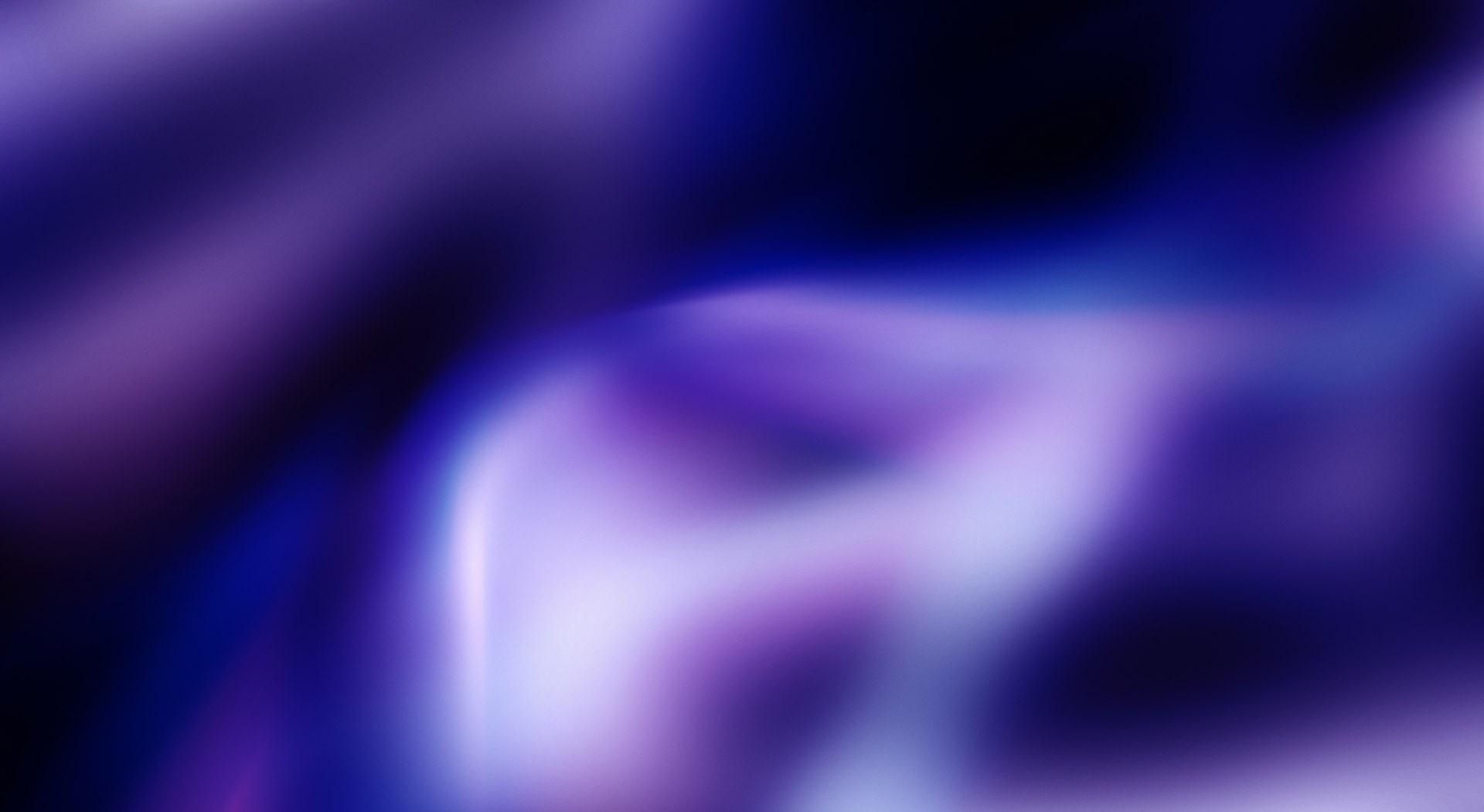Aurora, Abstract, Blue, Soft, HQ Photo