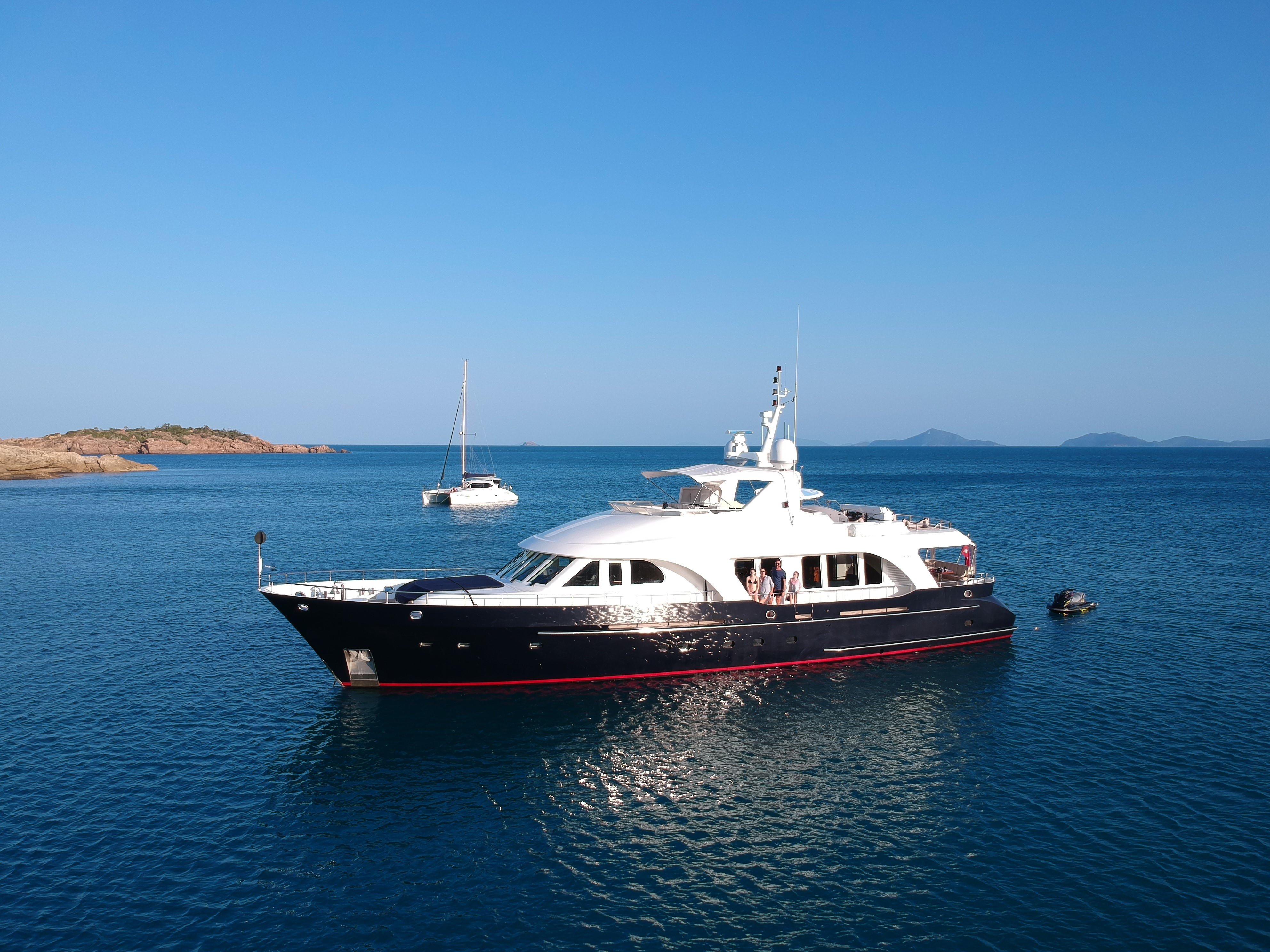 AURORA Yacht Charter Details, Moonen | CHARTERWORLD Luxury Superyachts