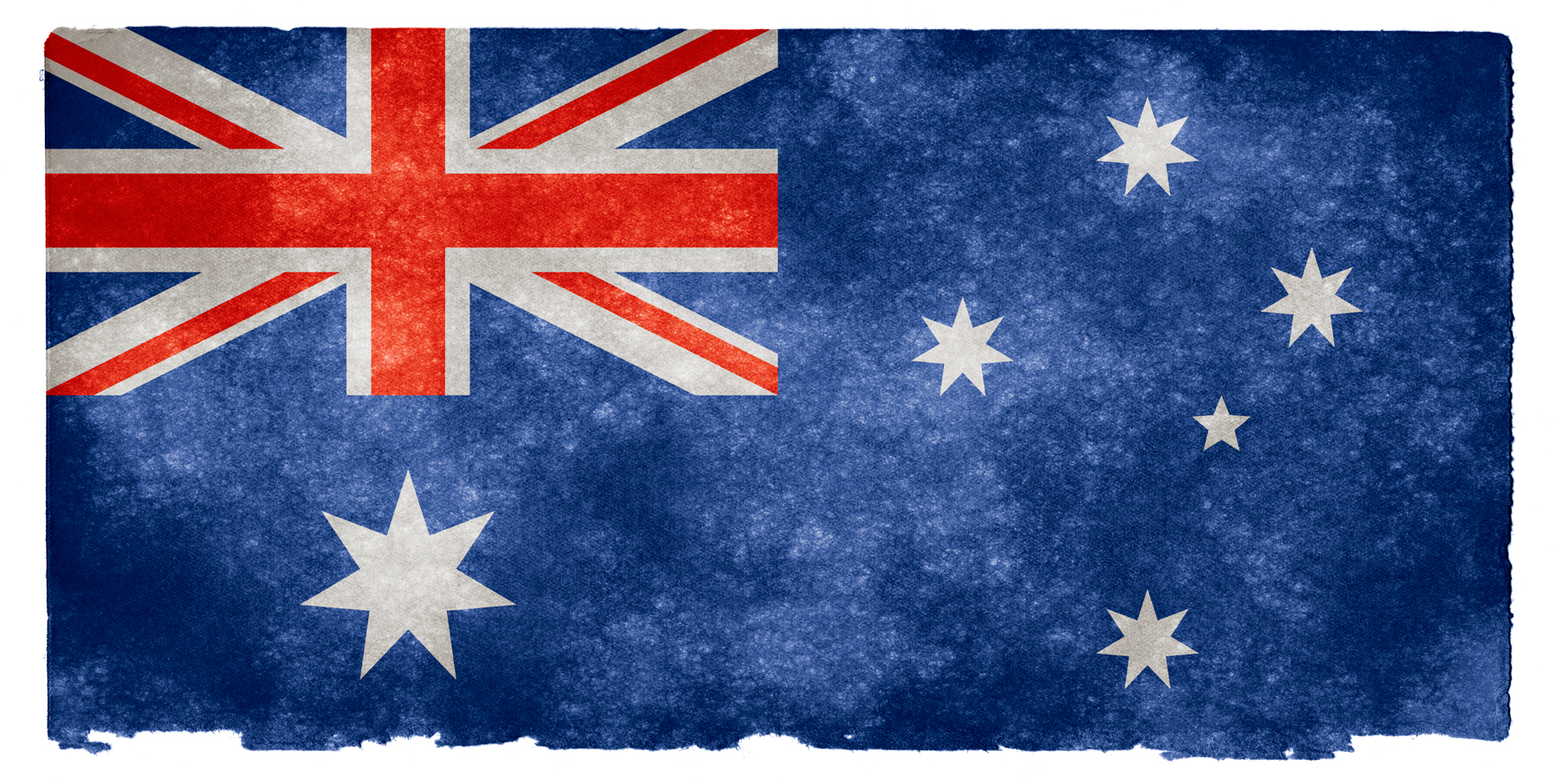 Australia Grunge Flag, Aged, Resource, Nation, National, HQ Photo