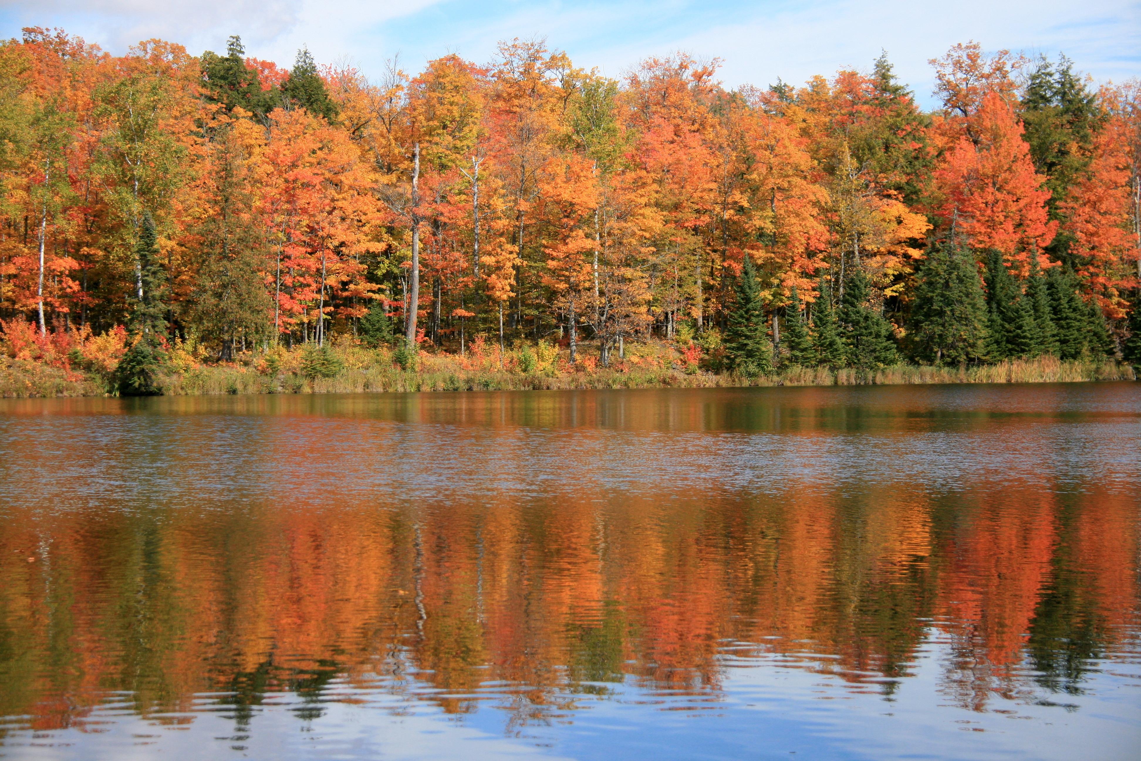 Autumn beauty. Take Two. | Lake Superior Spirit