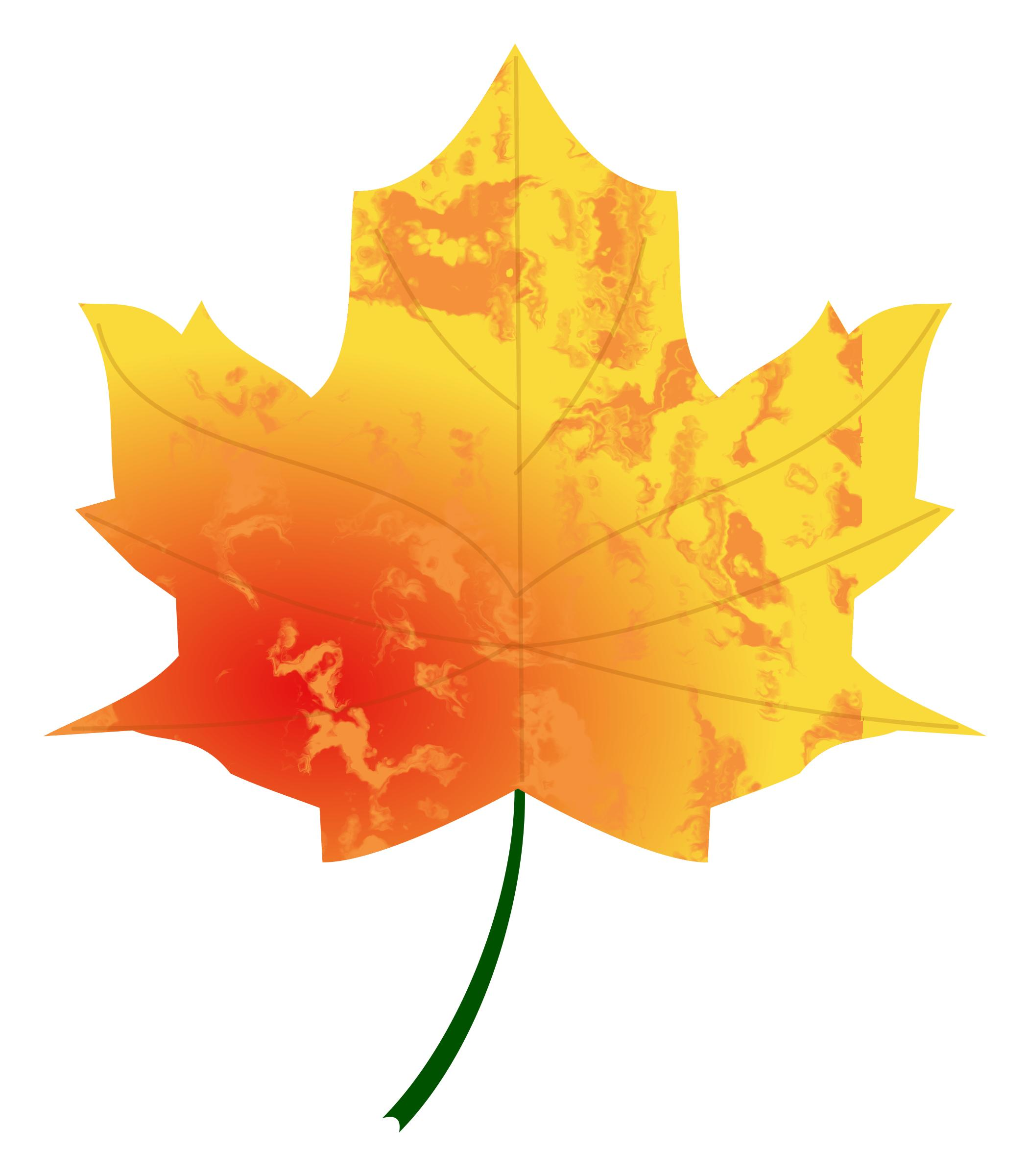 Autumn Leaf 4 Icons PNG - Free PNG and Icons Downloads