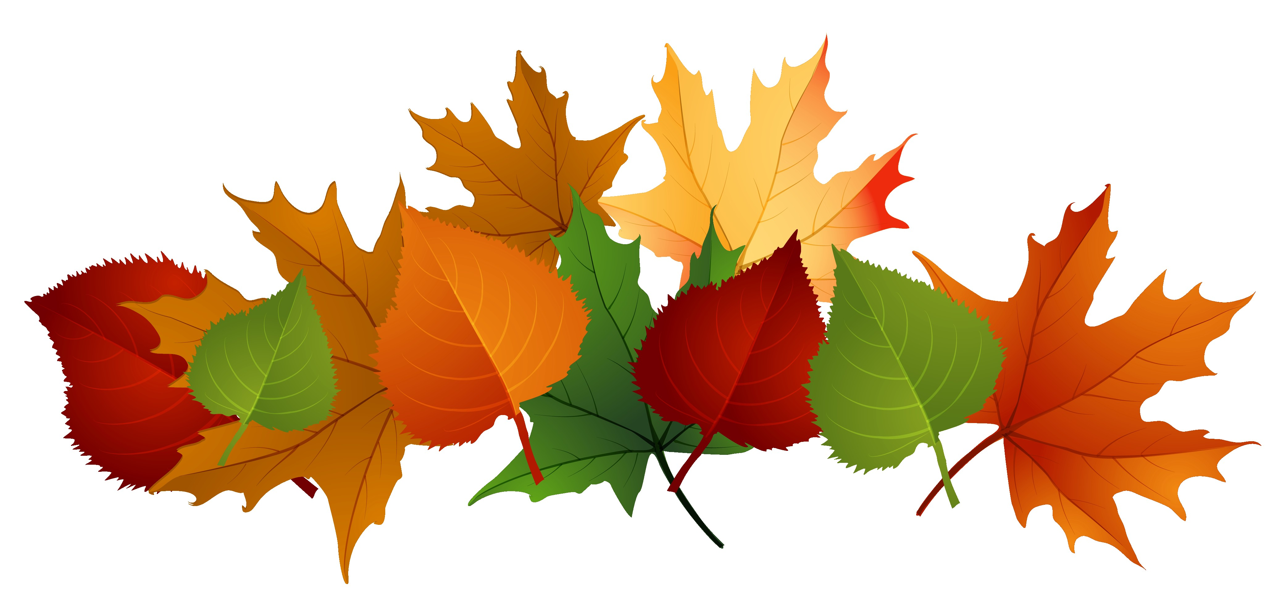 Autumn Leaves Pile Clip Art Fall Png Picture Clipart Kid Best ...