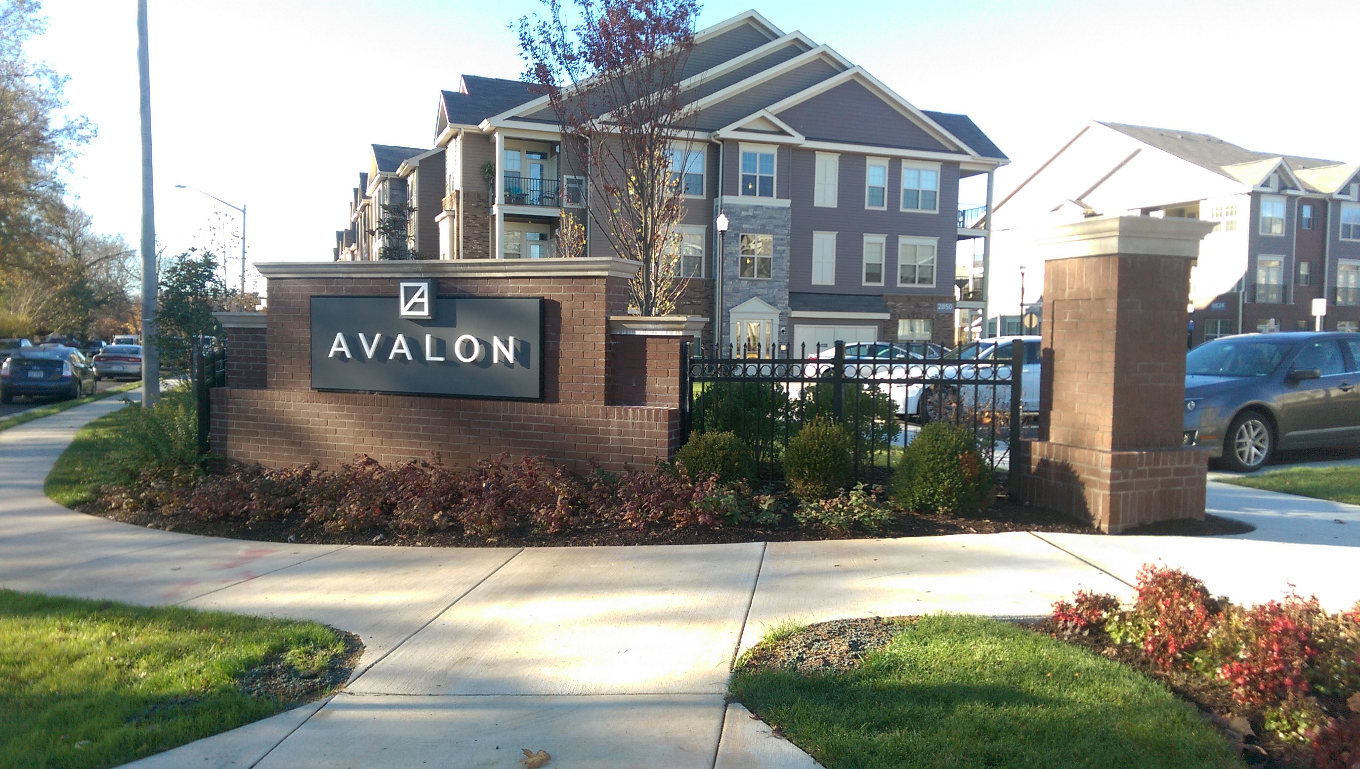 Avalon Falls Church | VIKA