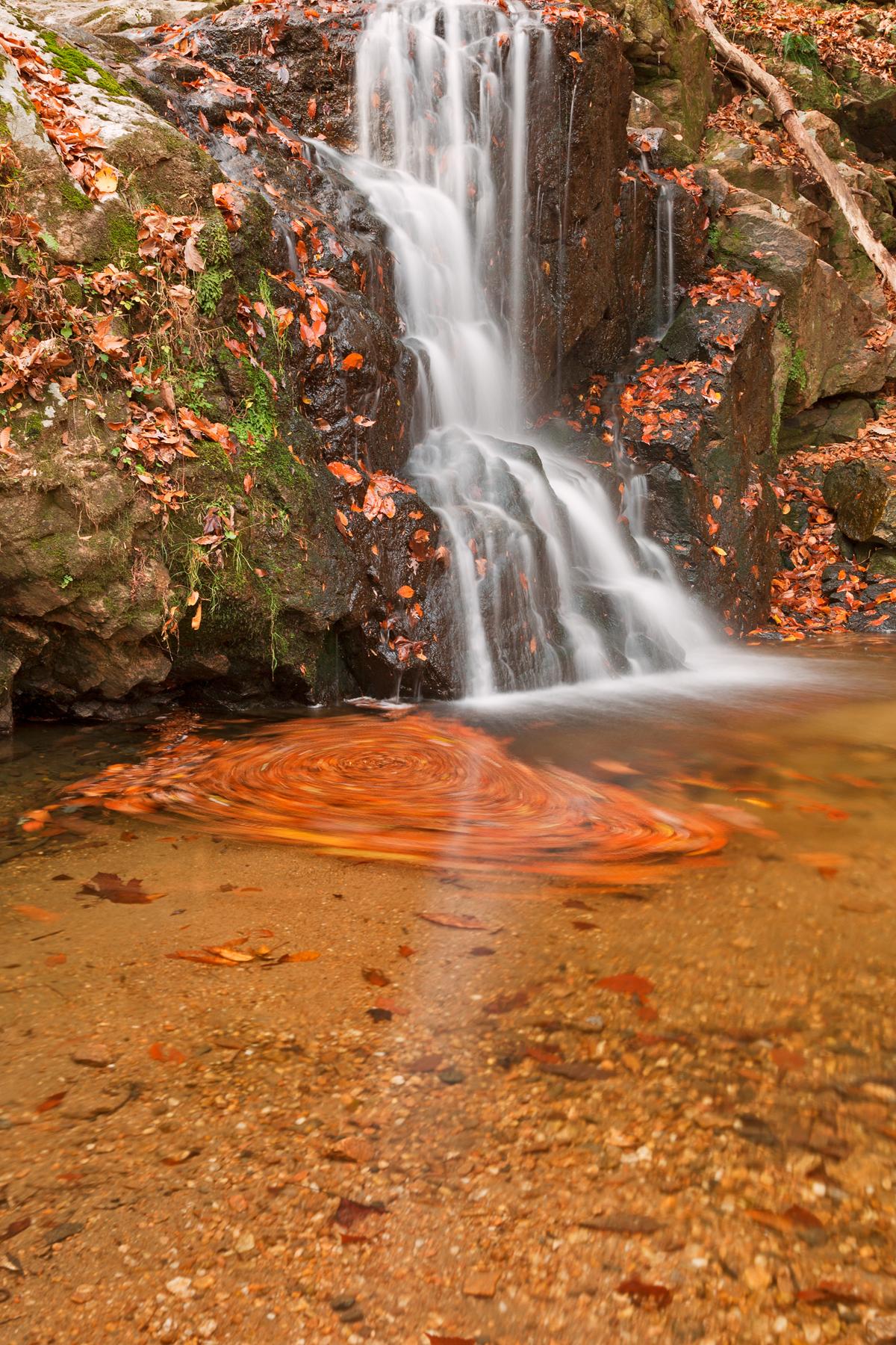 Avalon falls photo