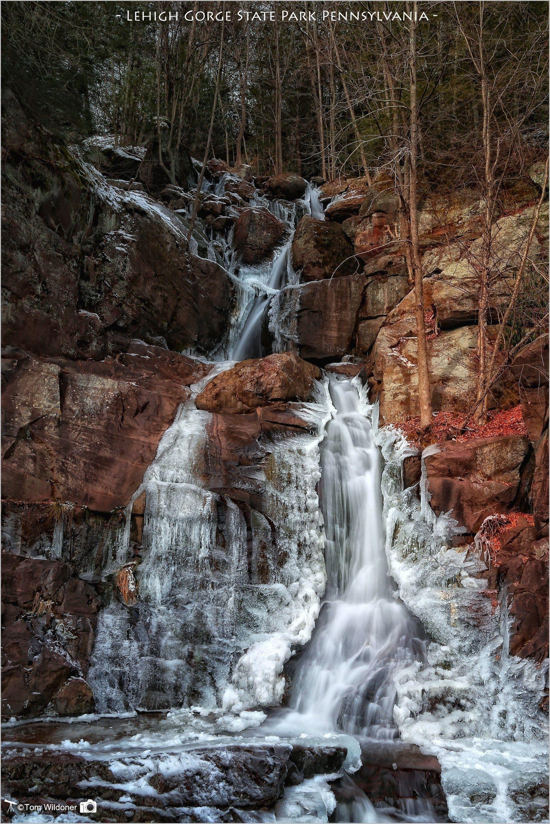 Lehigh Gorge State Park | Favorite Places & Spaces | Pinterest
