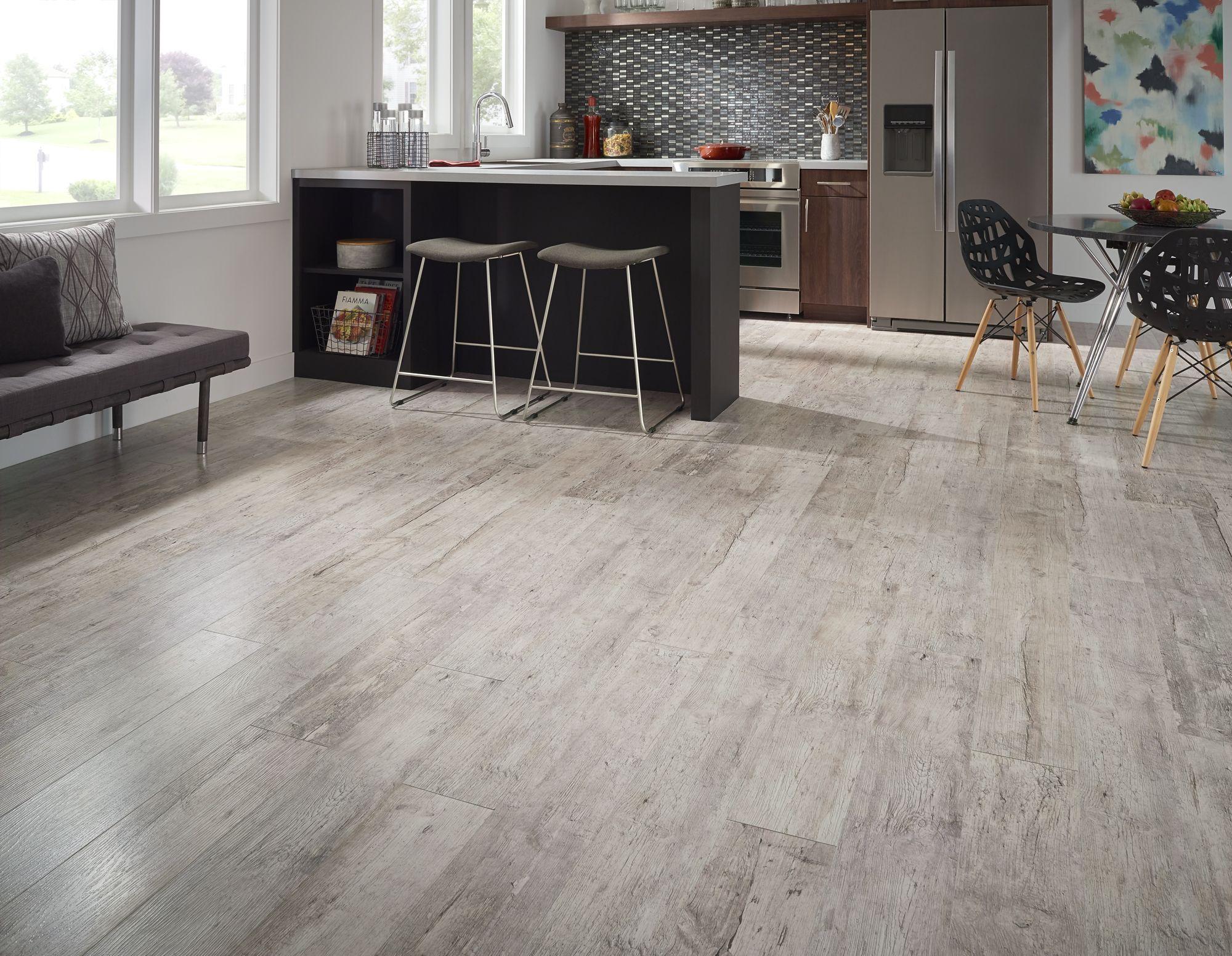 Lumber Liquidators' Click Ceramic Plank Tile Flooring is Durable and ...