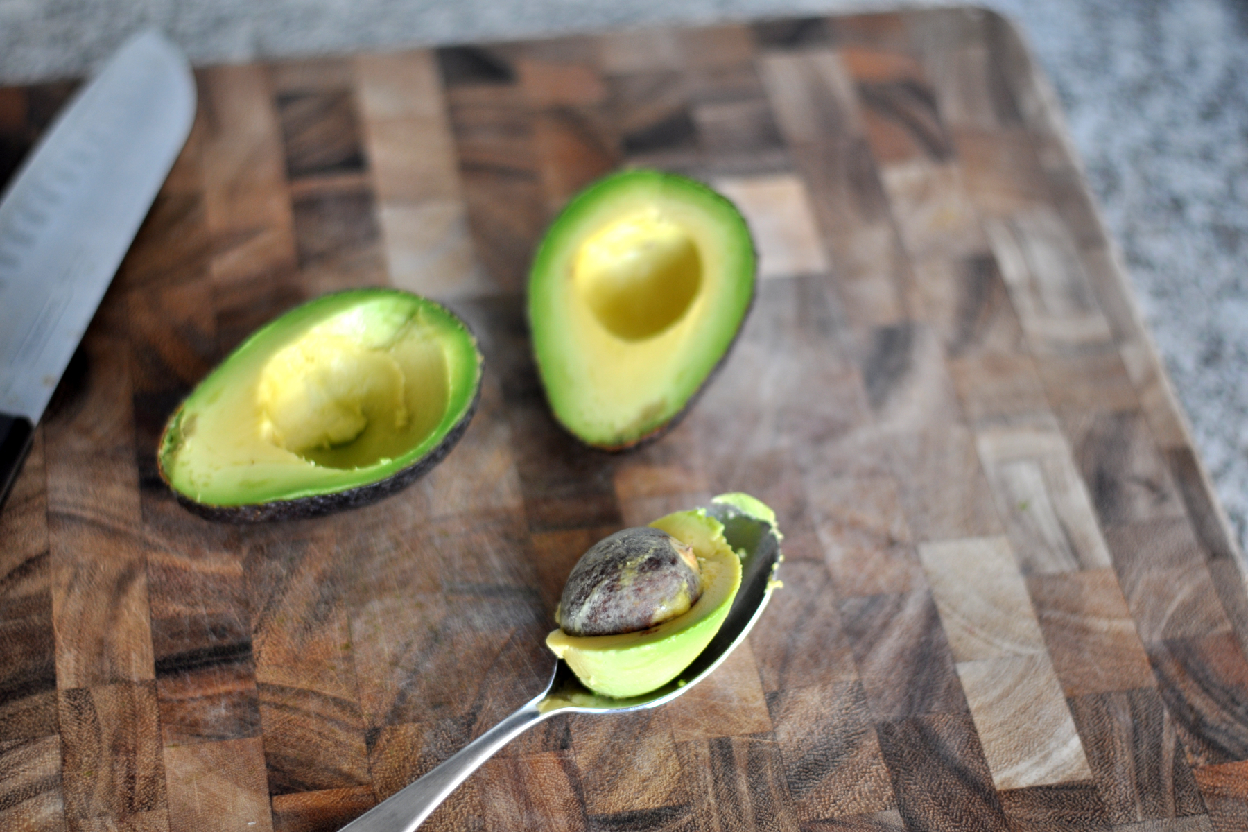The Avocado Project: Day 1 — Matthew Boston