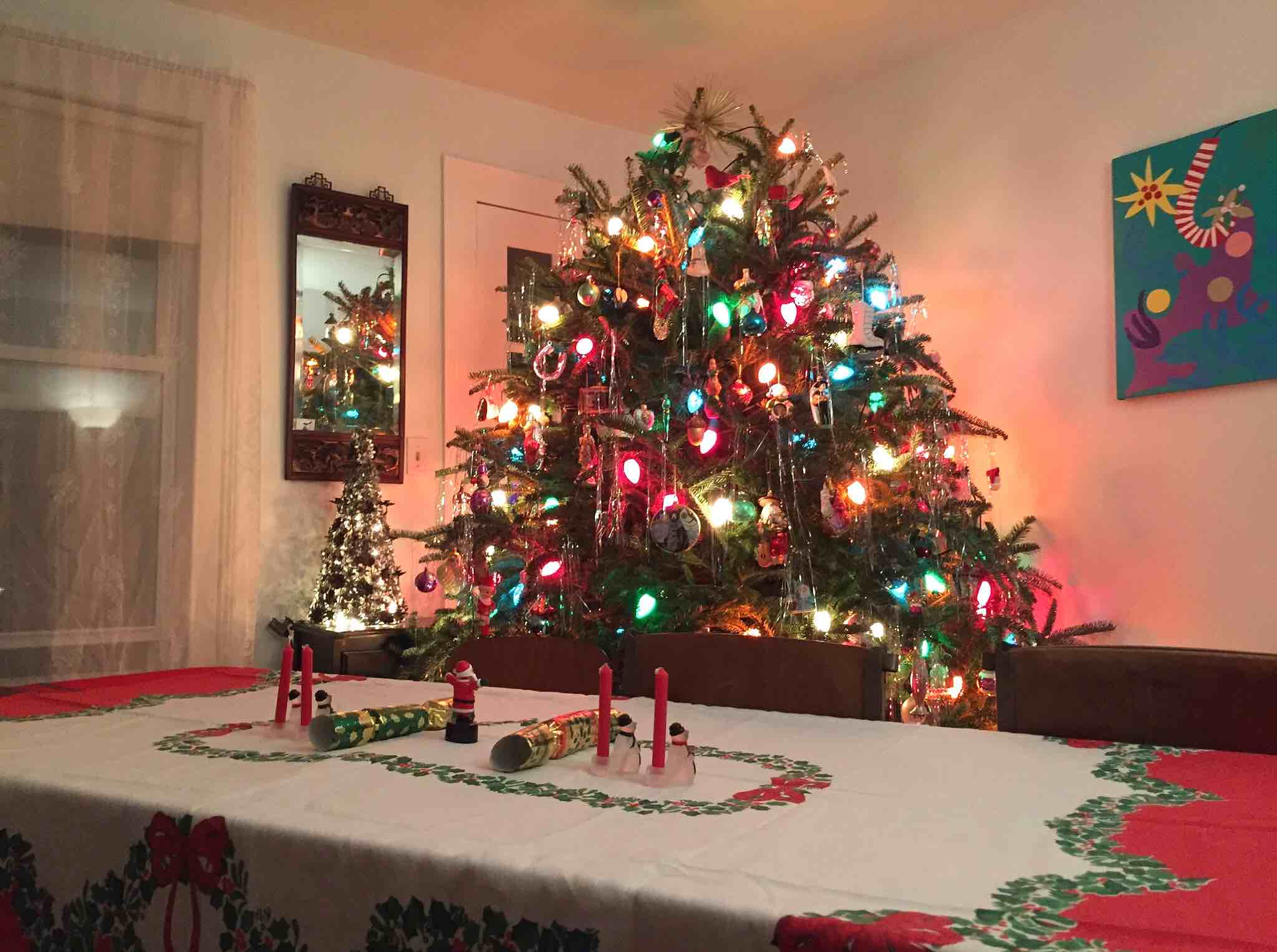 AWAITING CHRISTMAS EVE DINNER 2015 copy – The Official Blog of ...