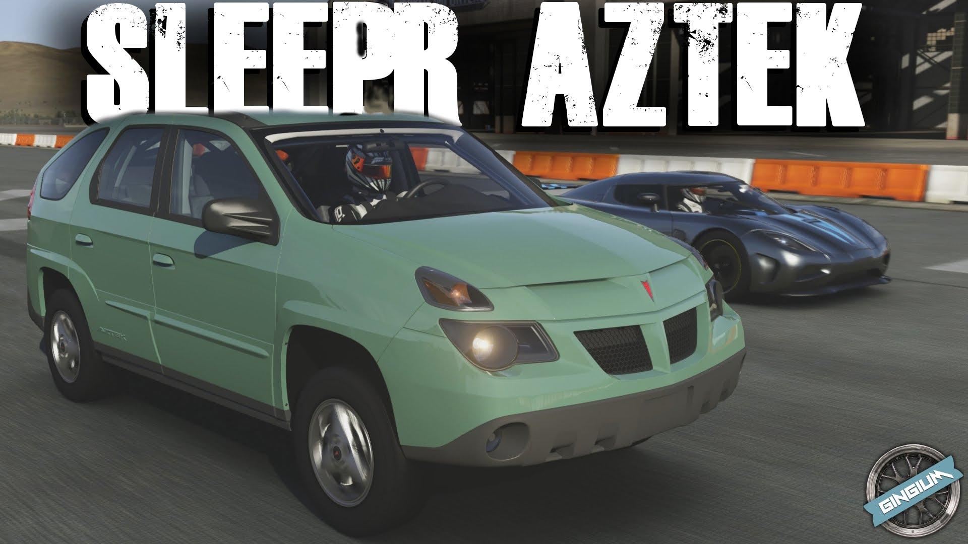 Aztek photo