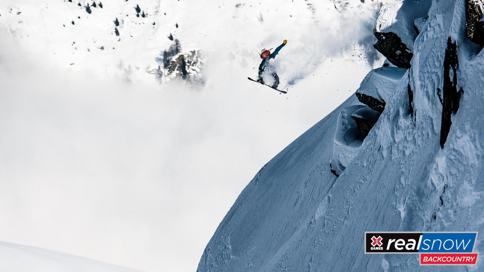 John Jackson wins Real Snow Backcountry 2015 gold