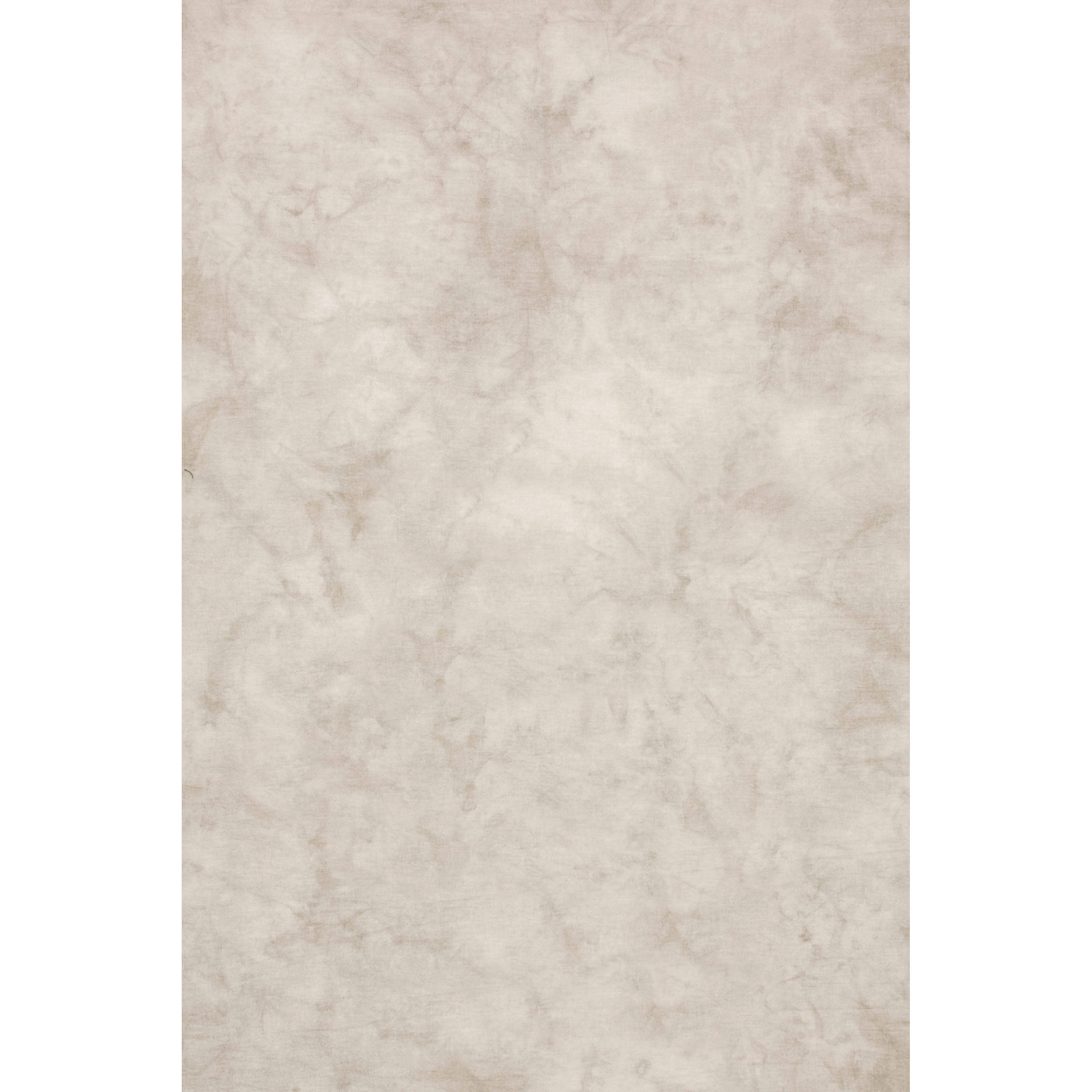 Backdrop Alley Crushed Muslin (10 x 24', Whitewash) BATD24WTWS