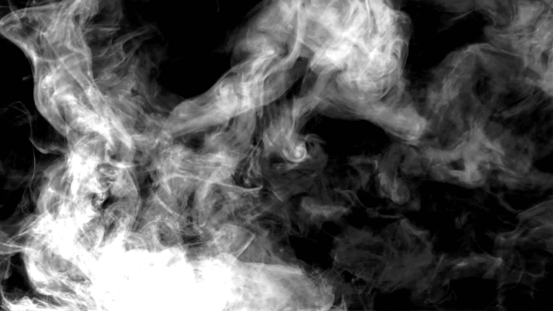 Background of smoke photo