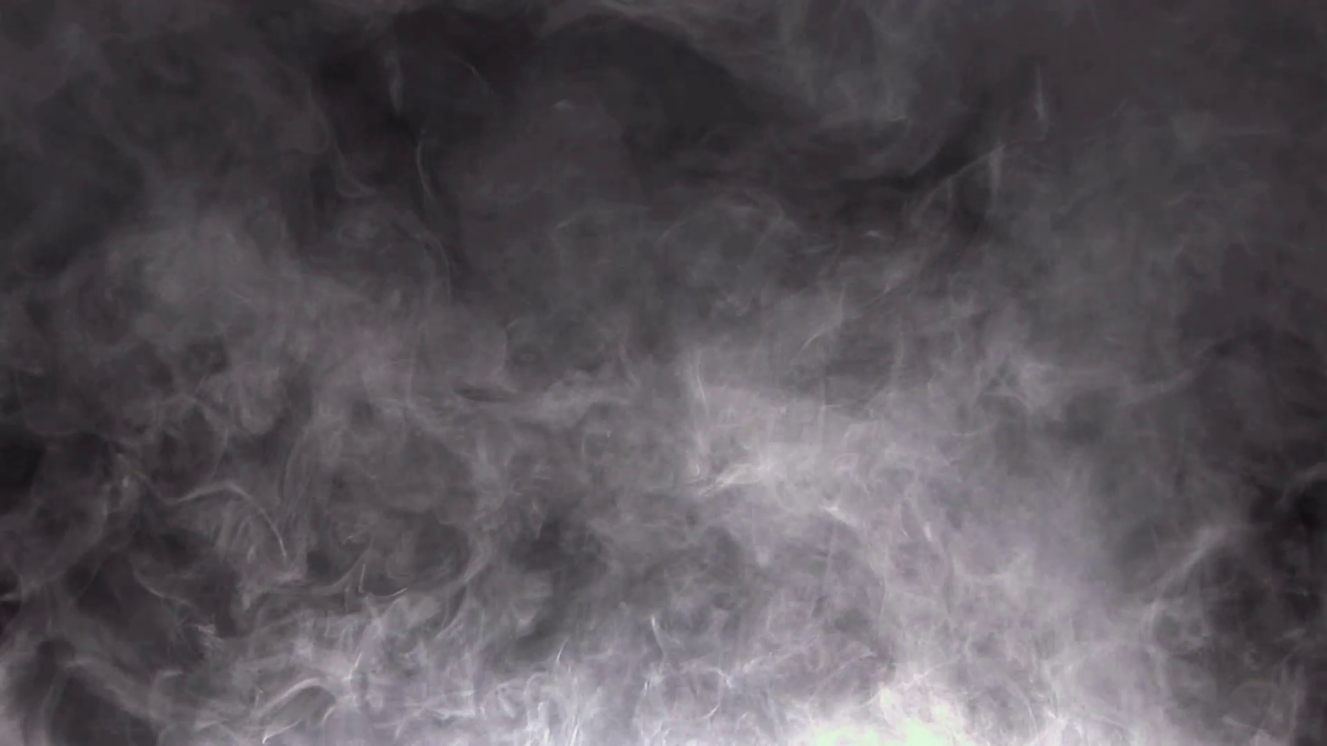 Smoke Rising Against Black Background Stock Video Footage - Videoblocks