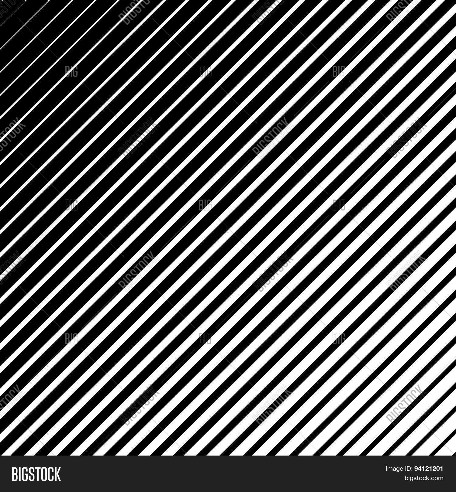 Lined Pattern. Lines Background. Vector & Photo   Bigstock