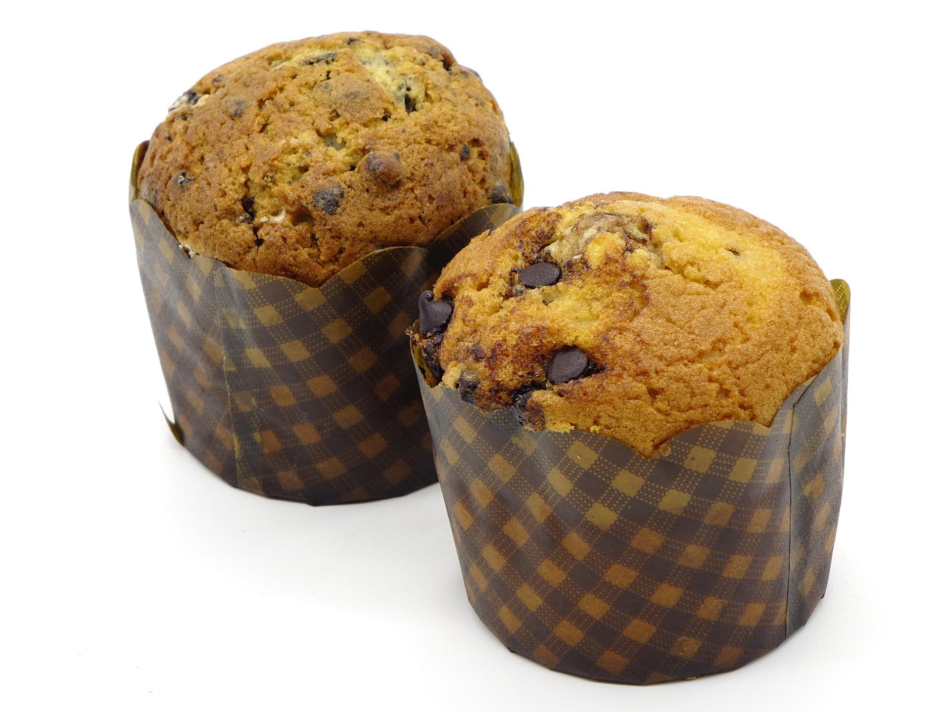 Baked Muffins, Food, Dessert, Fresh, Muffin, HQ Photo