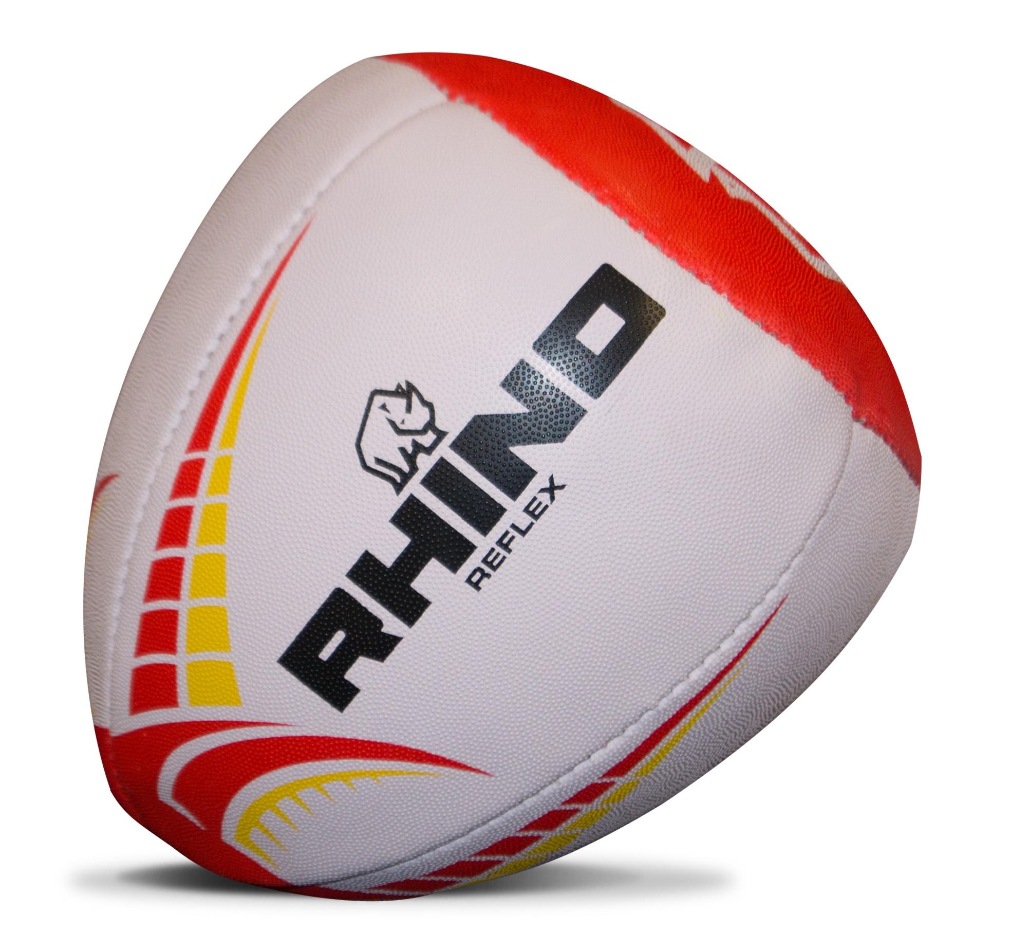 Reflex Practice Rugby Ball | Buy Online