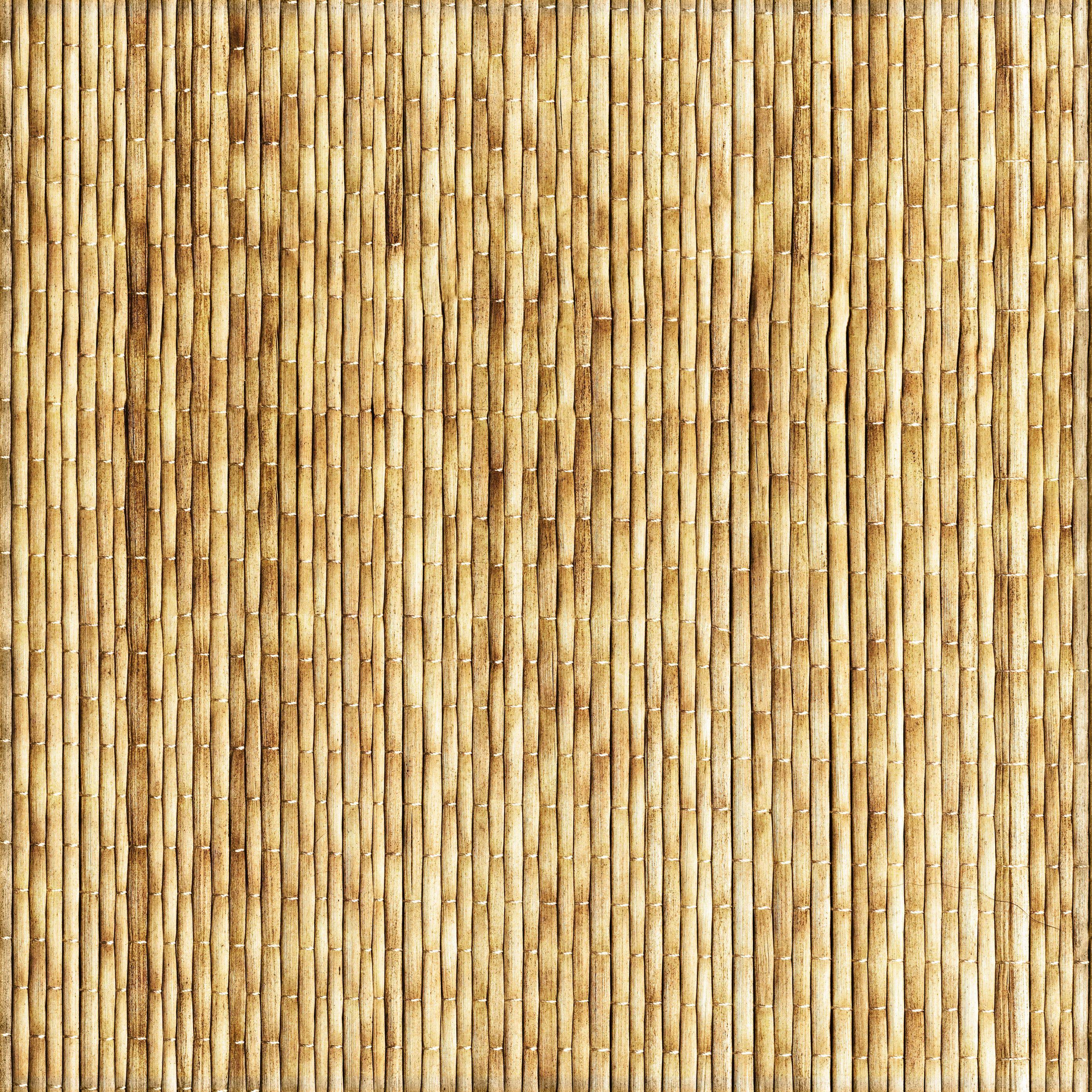 bambooовая циновка, коврик, texture, download photo, background ...
