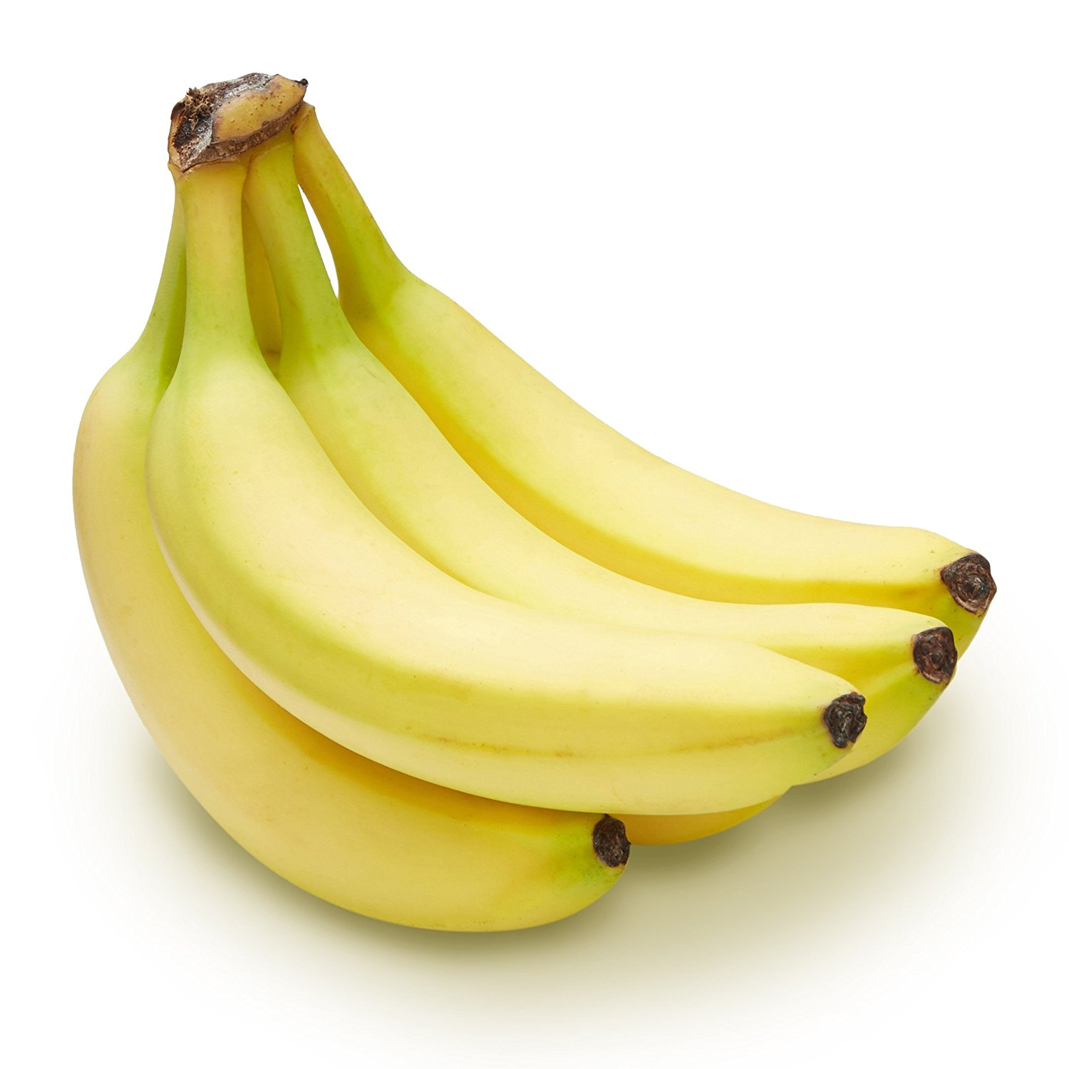 Bananas, 1 bunch (min. 5 ct.): Amazon.com: Grocery & Gourmet Food
