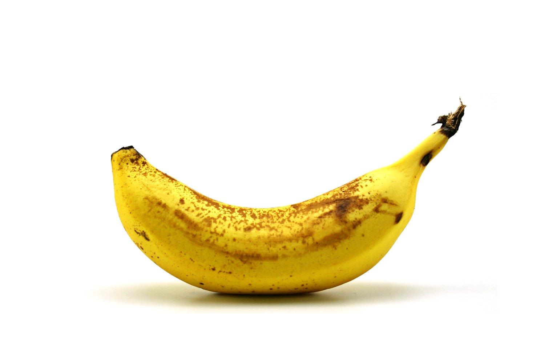 Banana, Abstract, Raw, Macro, Natural, HQ Photo