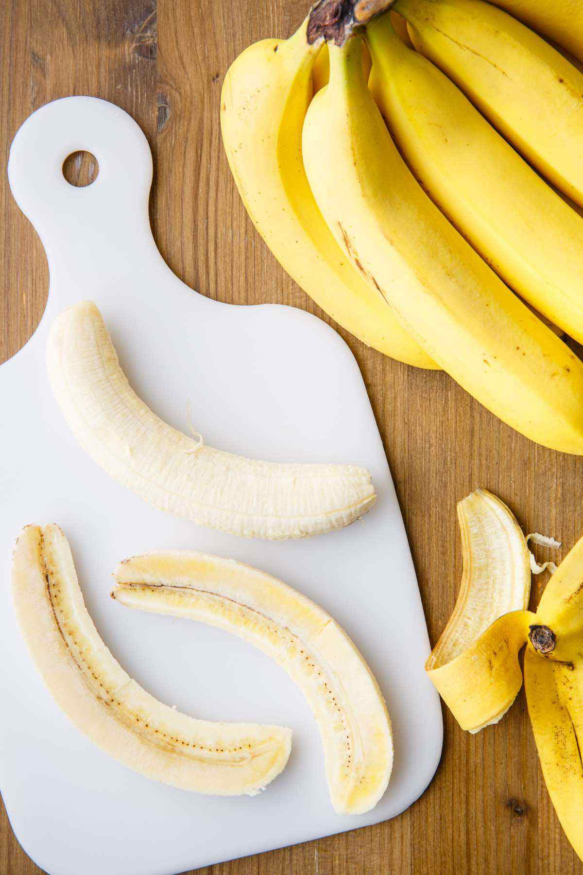 Fried Honey Banana (Unbelievably Good) | Paleo Grubs