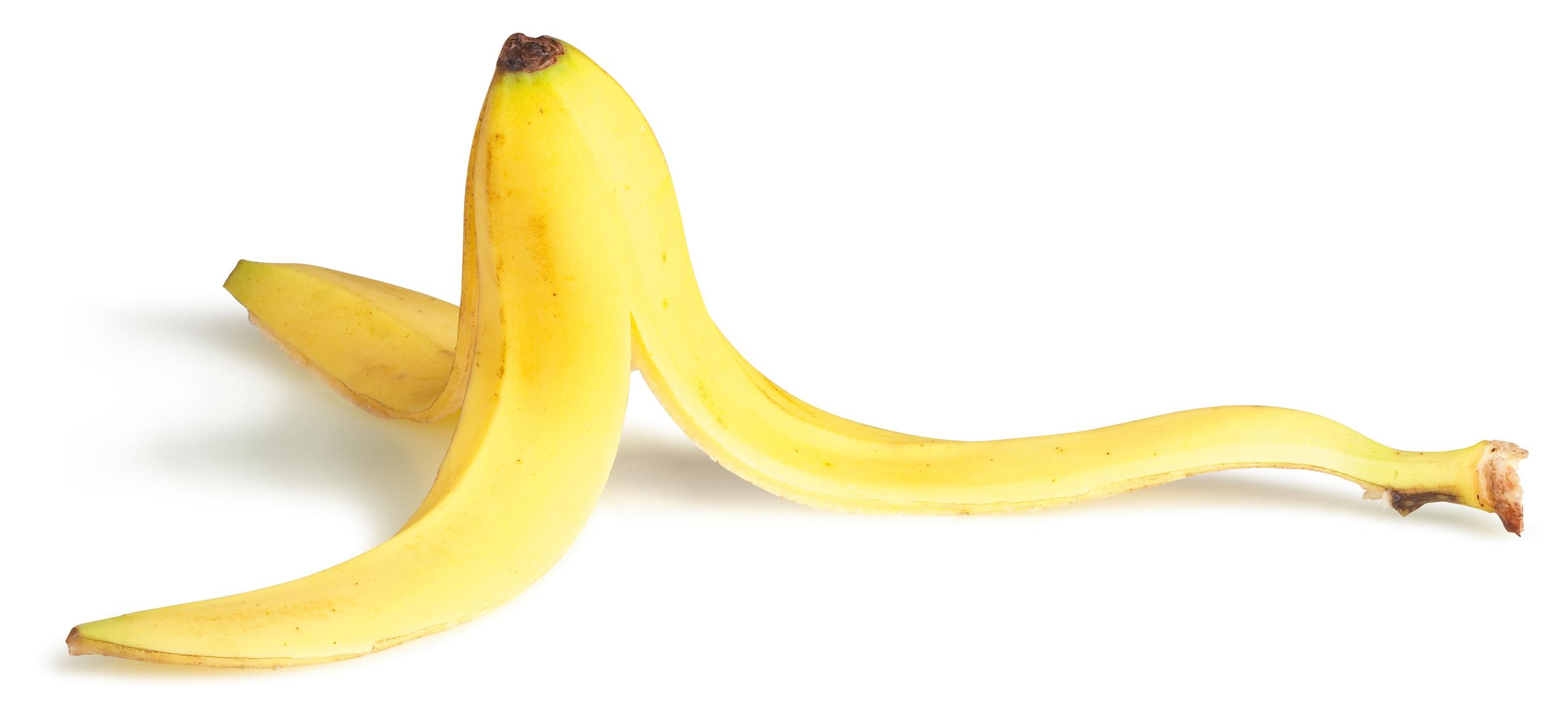 5 Amazing Uses for Banana Peels | Banana Peel Benefits