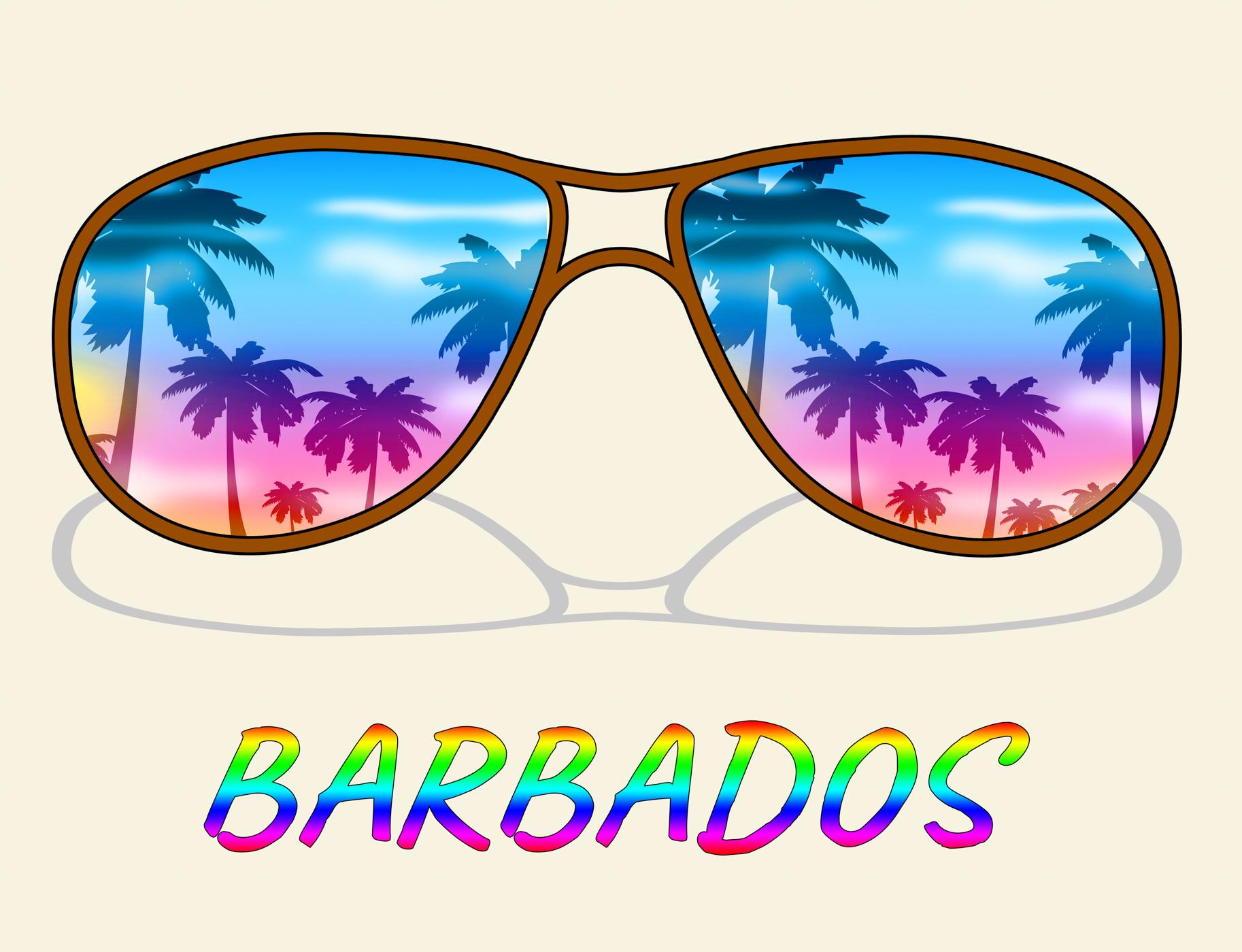 Barbados vacation indicates caribbean holiday and vacations photo
